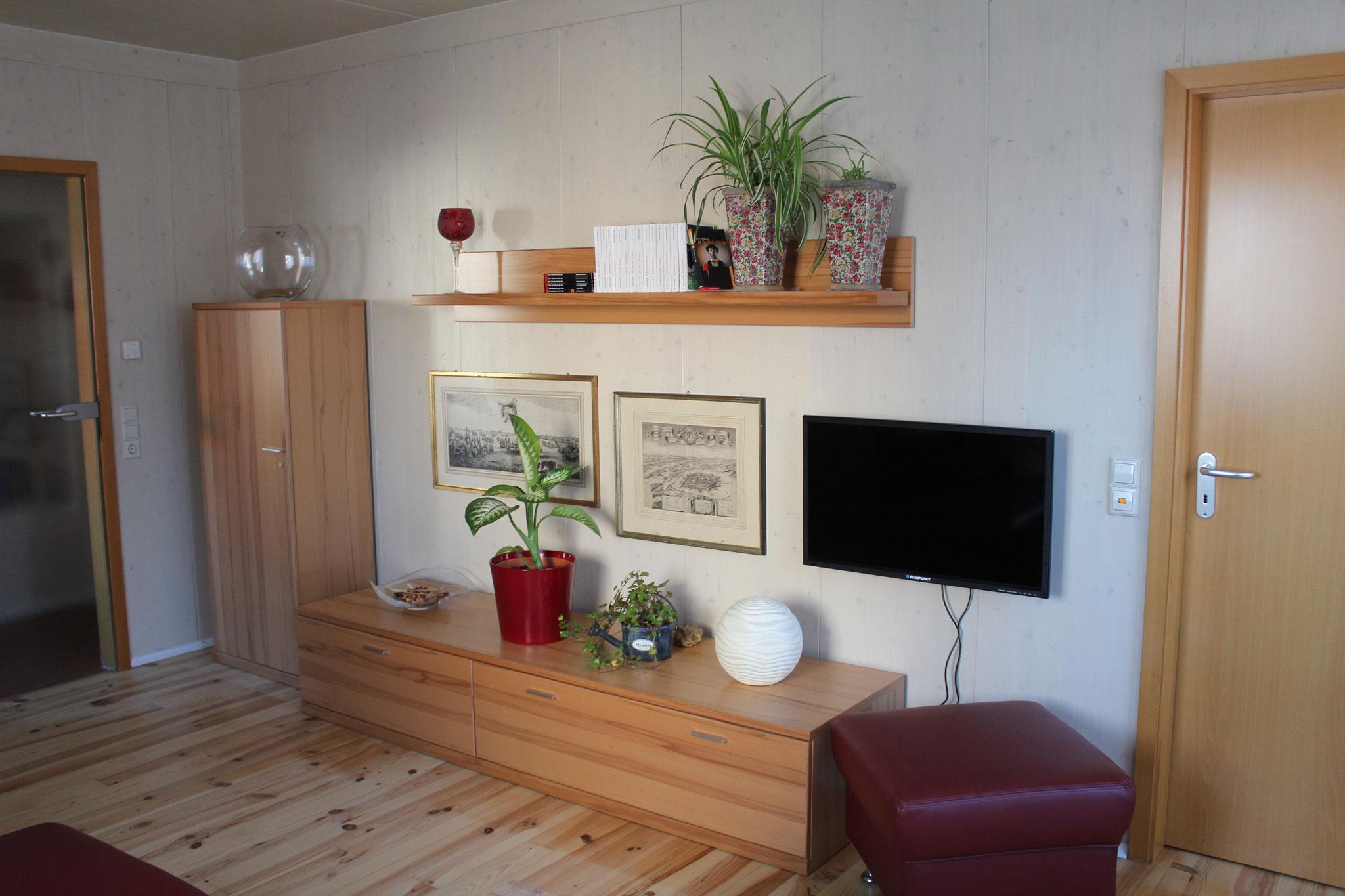 Gemütliches Wohnzimmer/ cozy living room