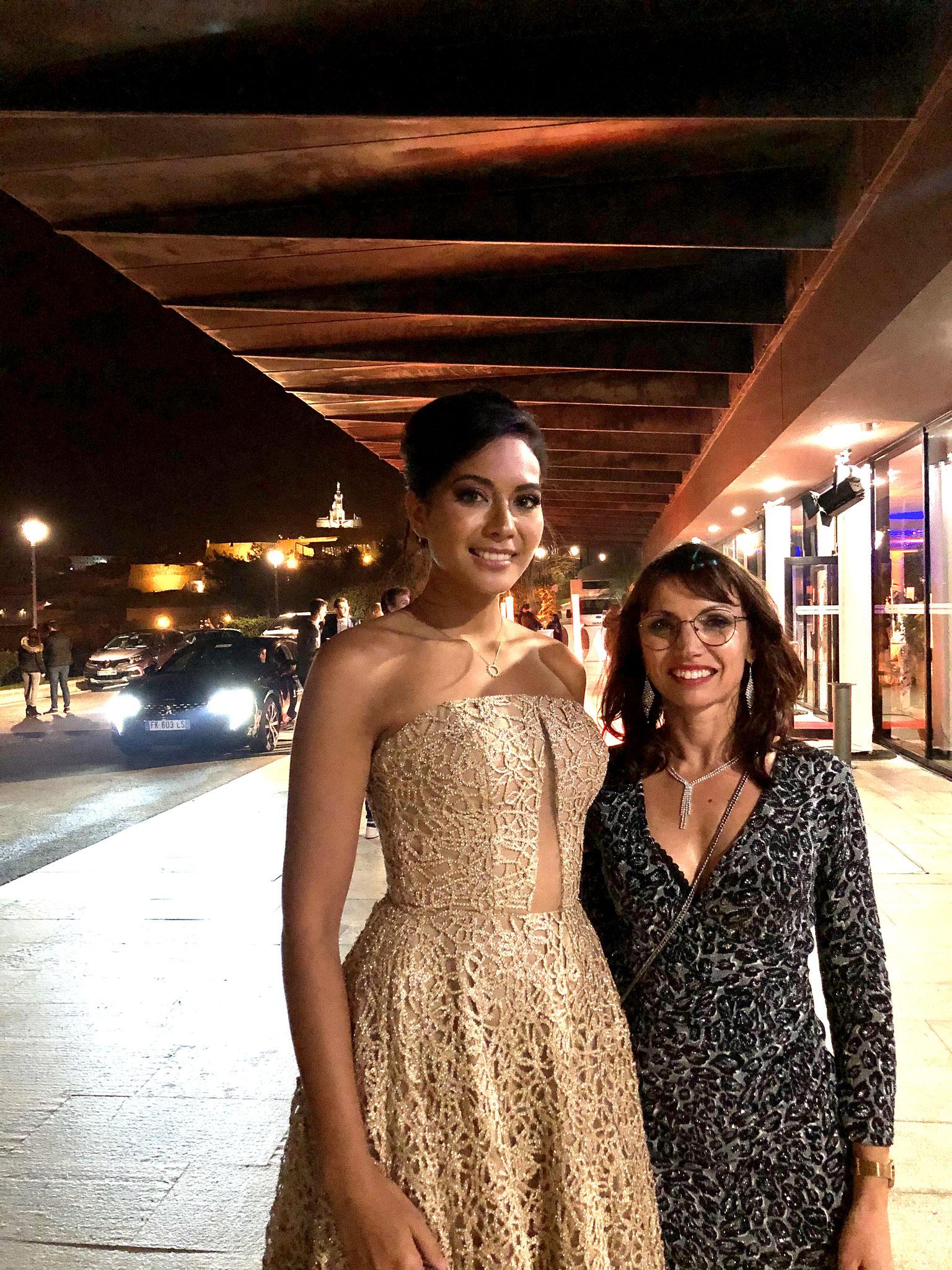Election Miss France à Marseille