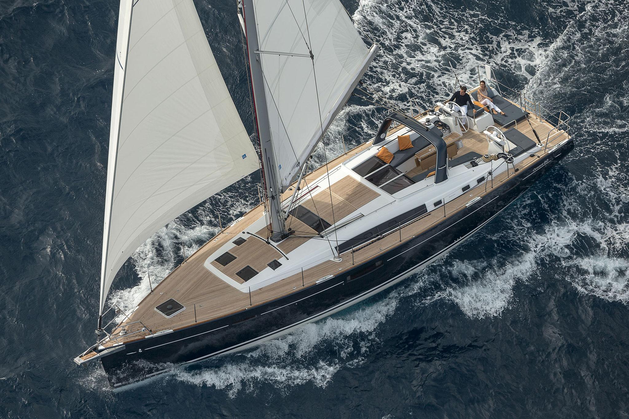 Segelurlaub Segelyacht Mallorca