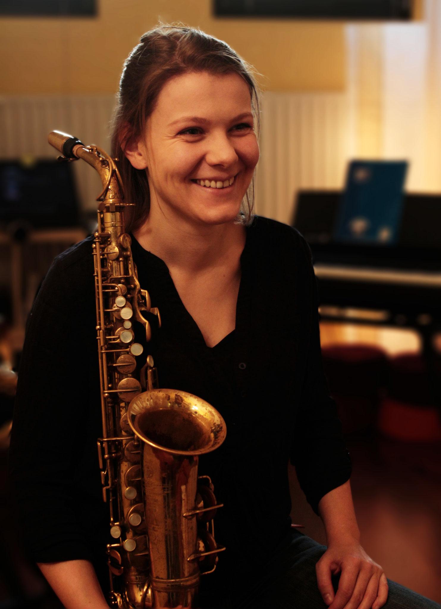 Claudia Rehrmann