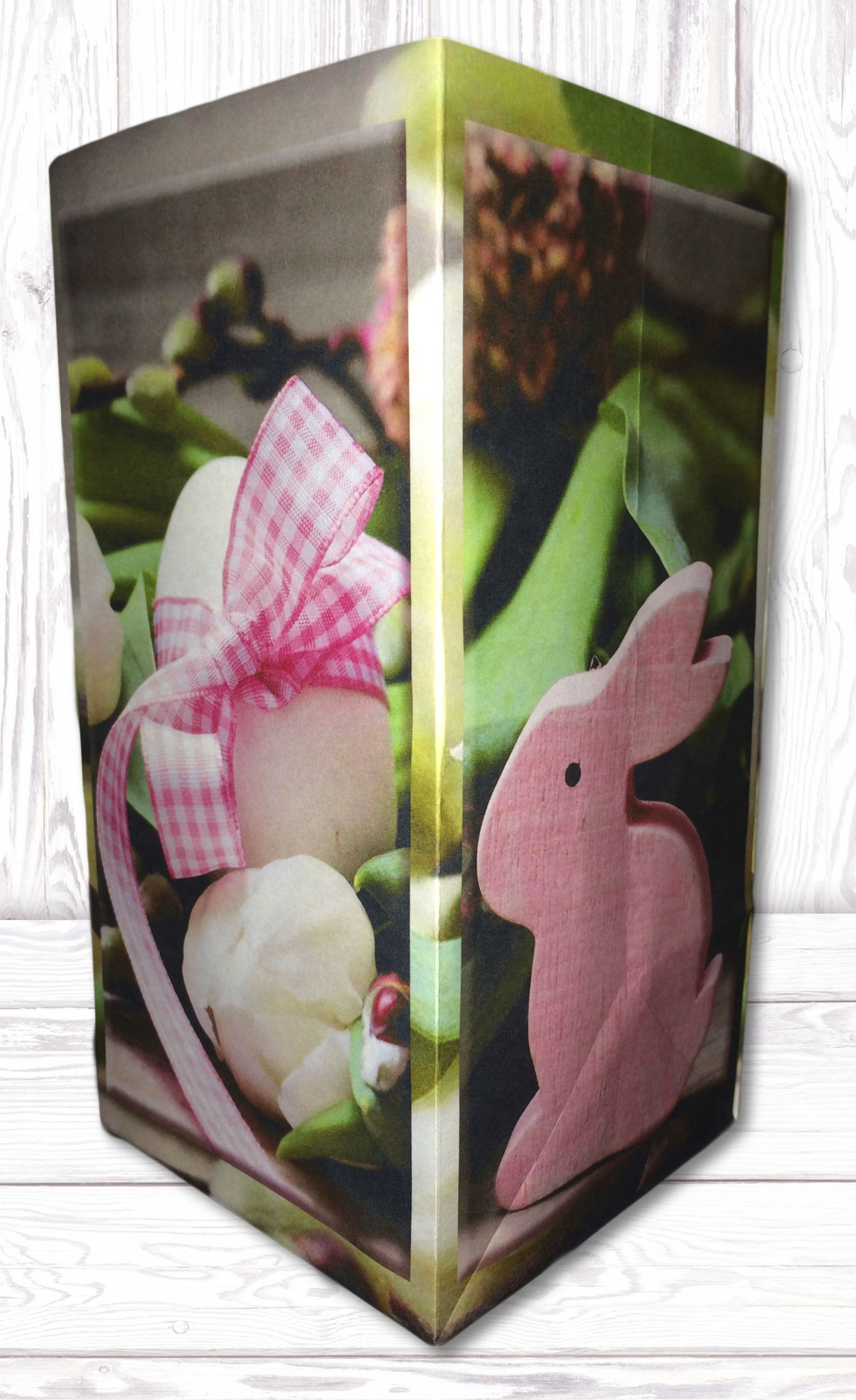 """Osterhase pink"""