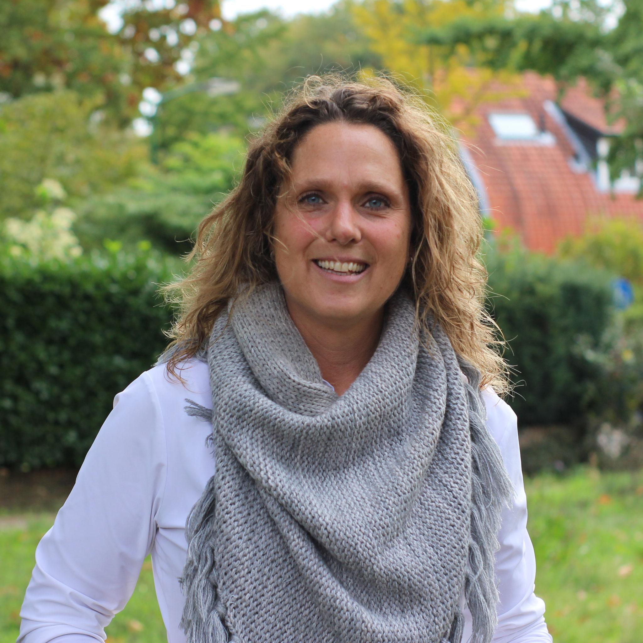 Diane Timmermans