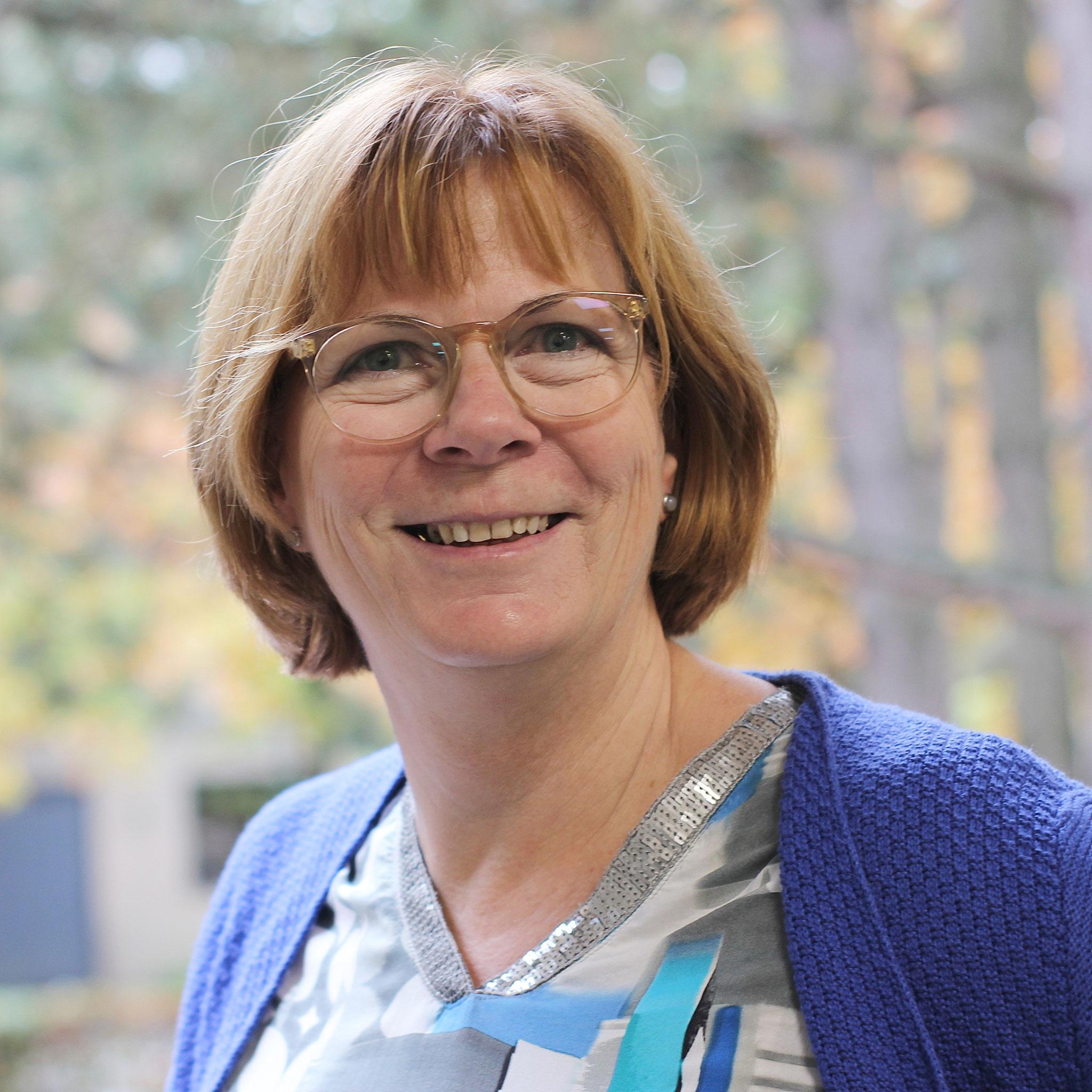 Karin Uyland