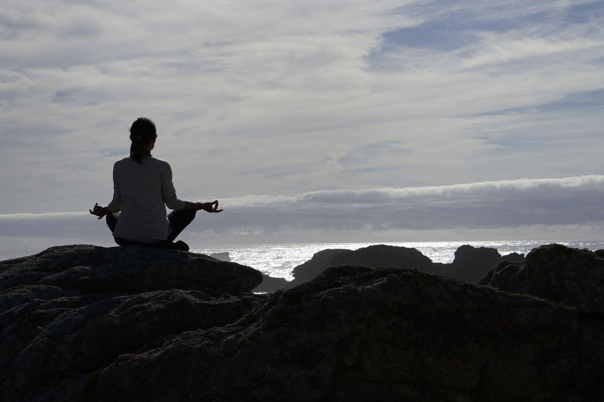 Méditer sur ses valeurs