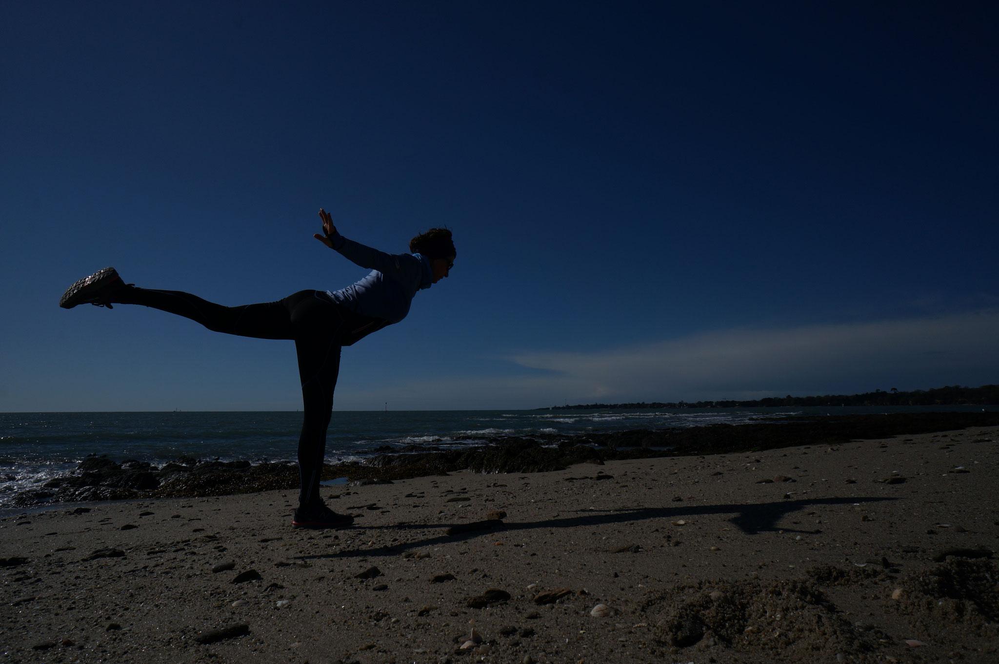 Développer l'équilibre