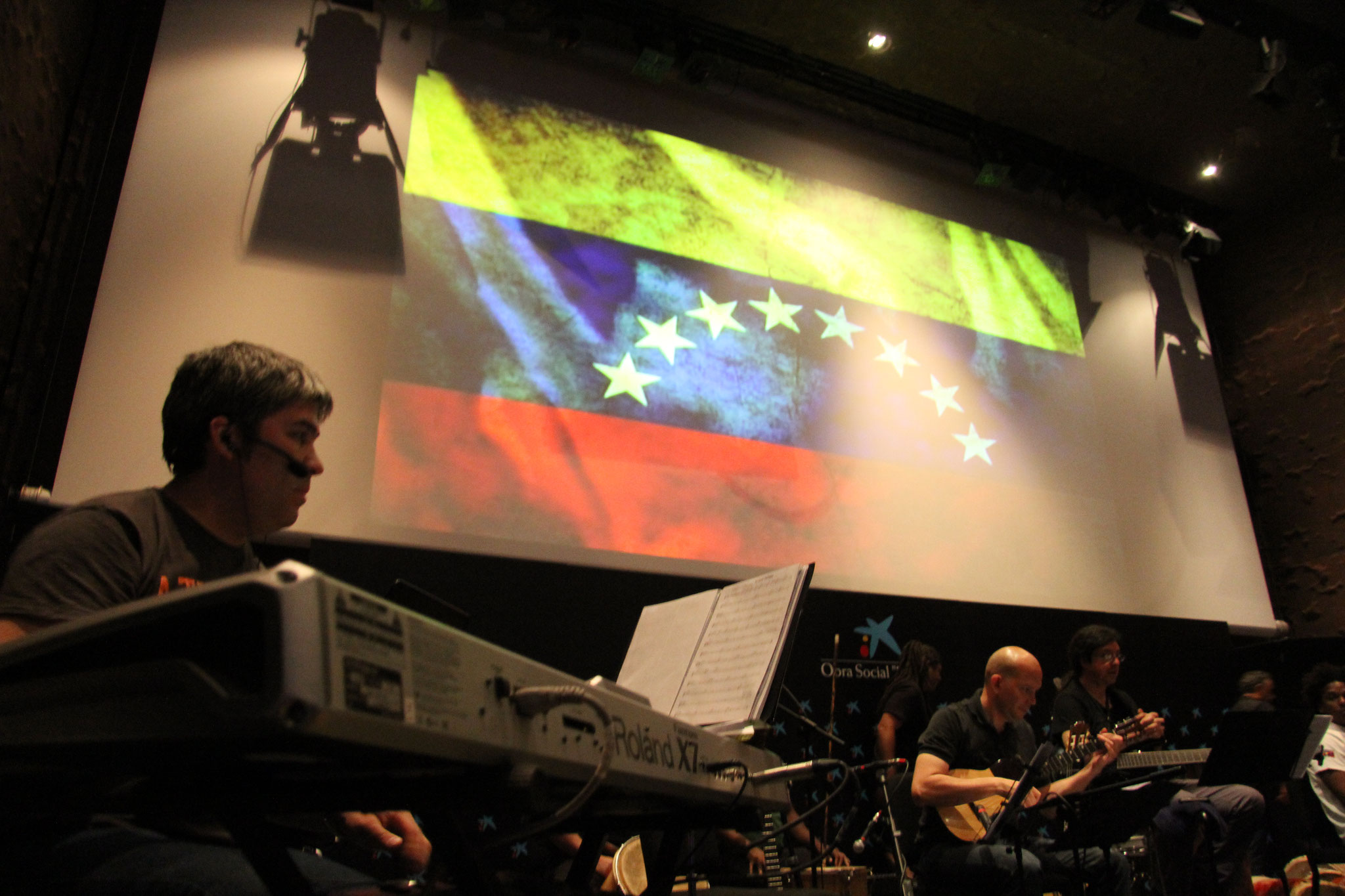 Venezuelan Music Perfomance  - Raimundo Nieves