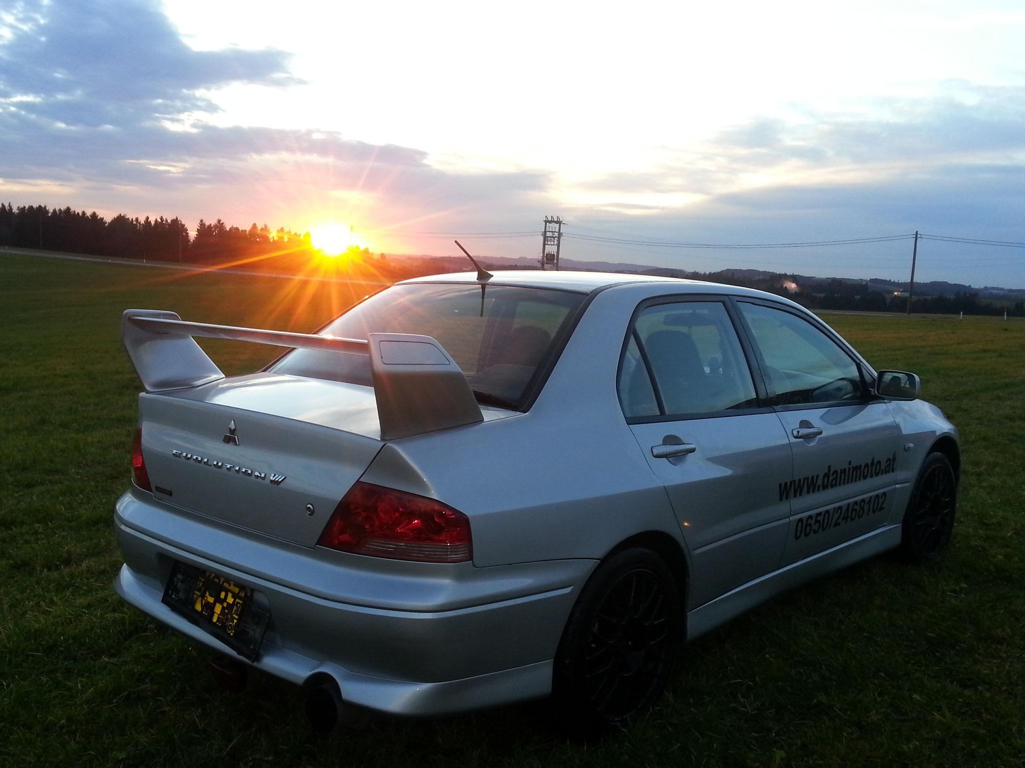 Japanische Sportwagen