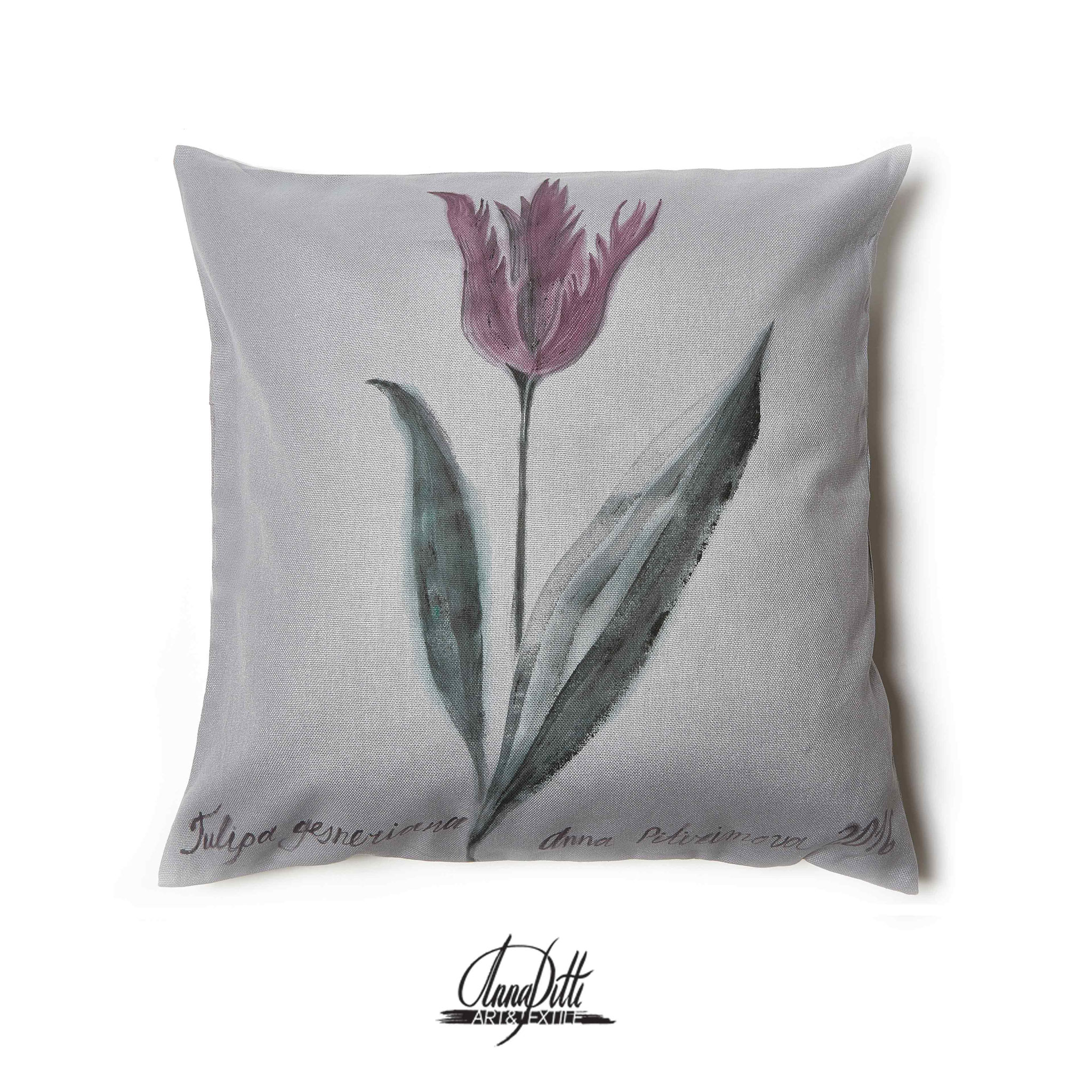 Tulip. Provence collection. 50×50cm. Cotton 100%. Avaliable in different sizes and colors