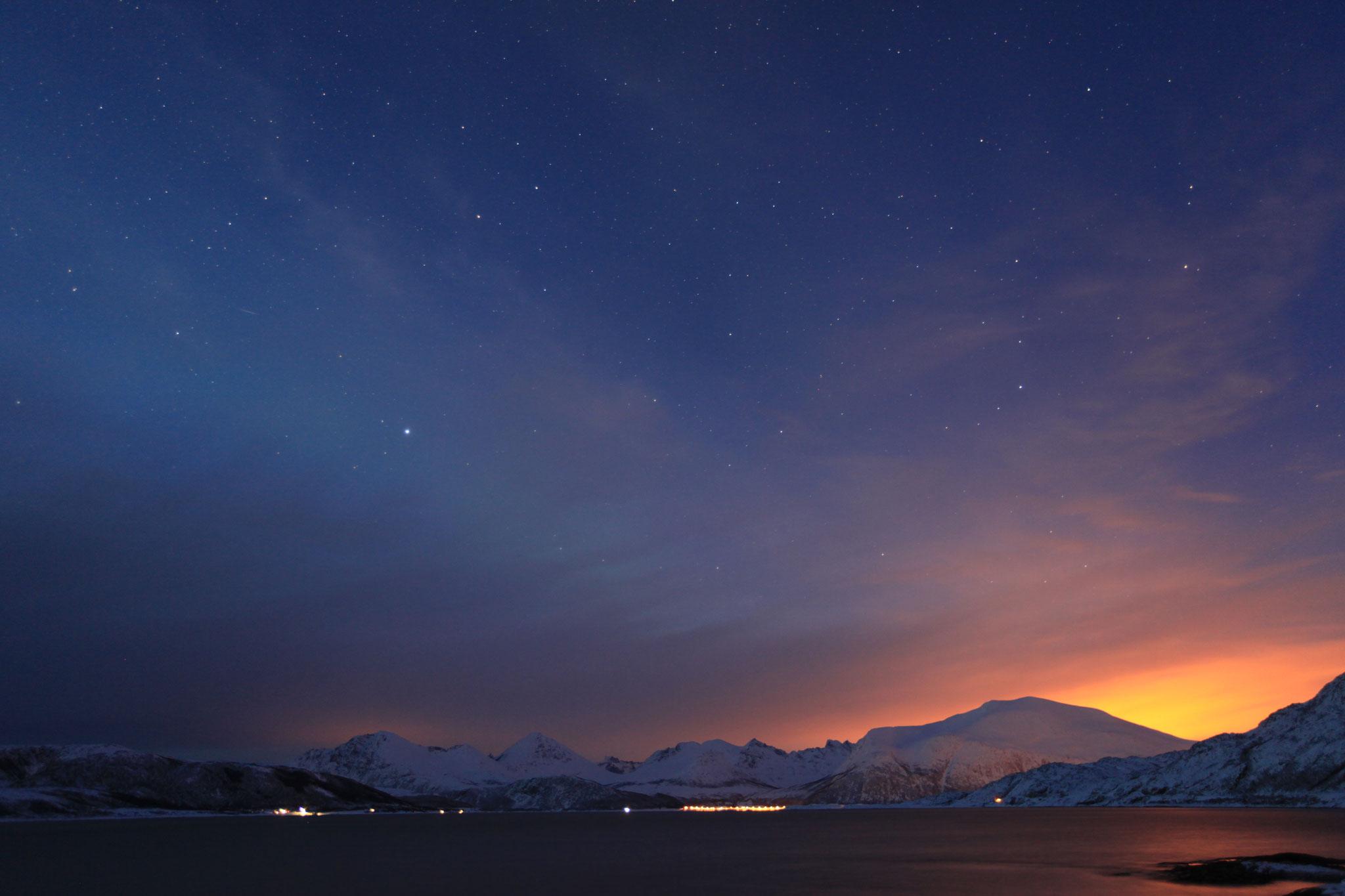 Norway, Tromsö Aera