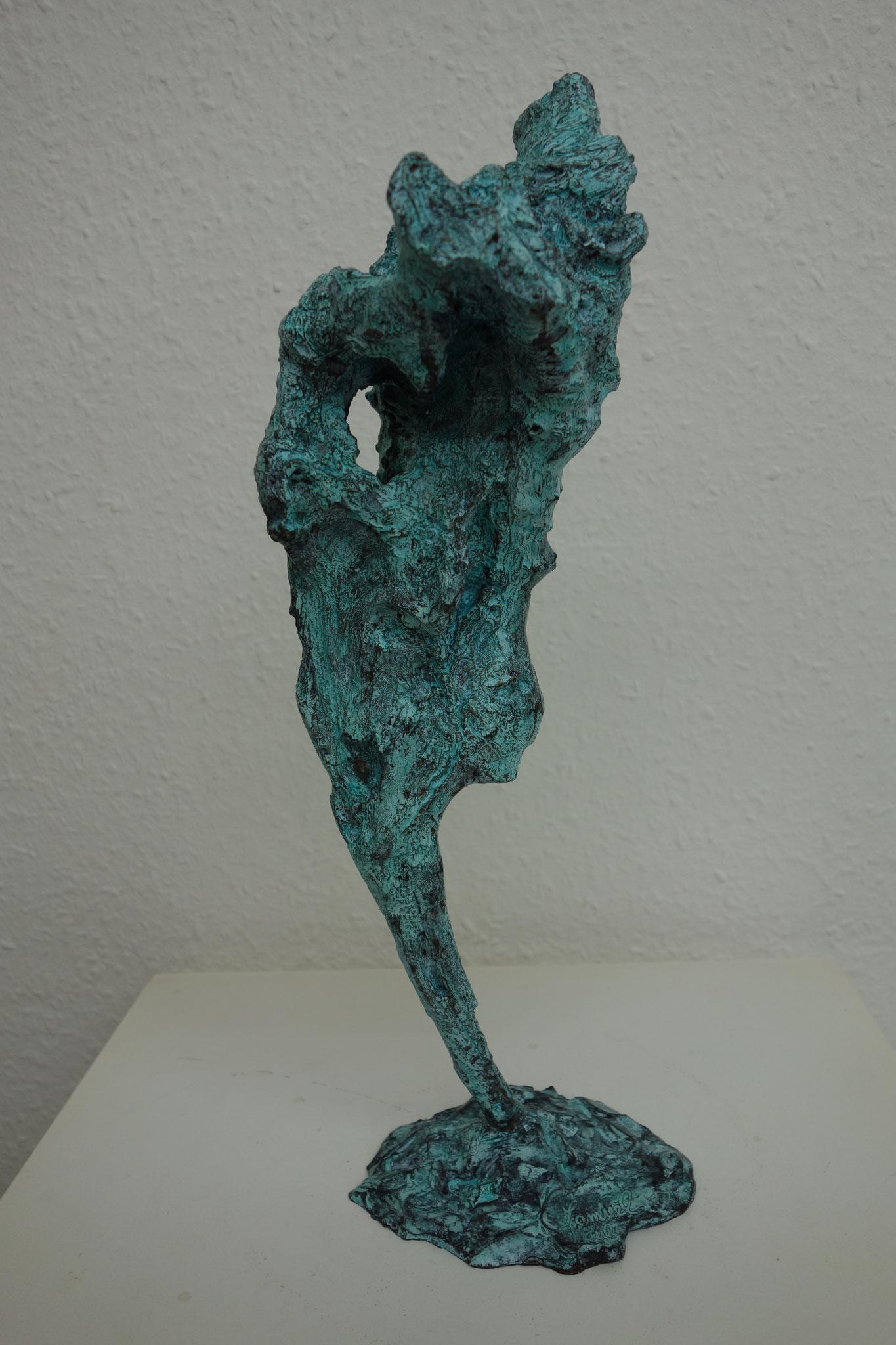 Etrusker 1, Bronze - bronce