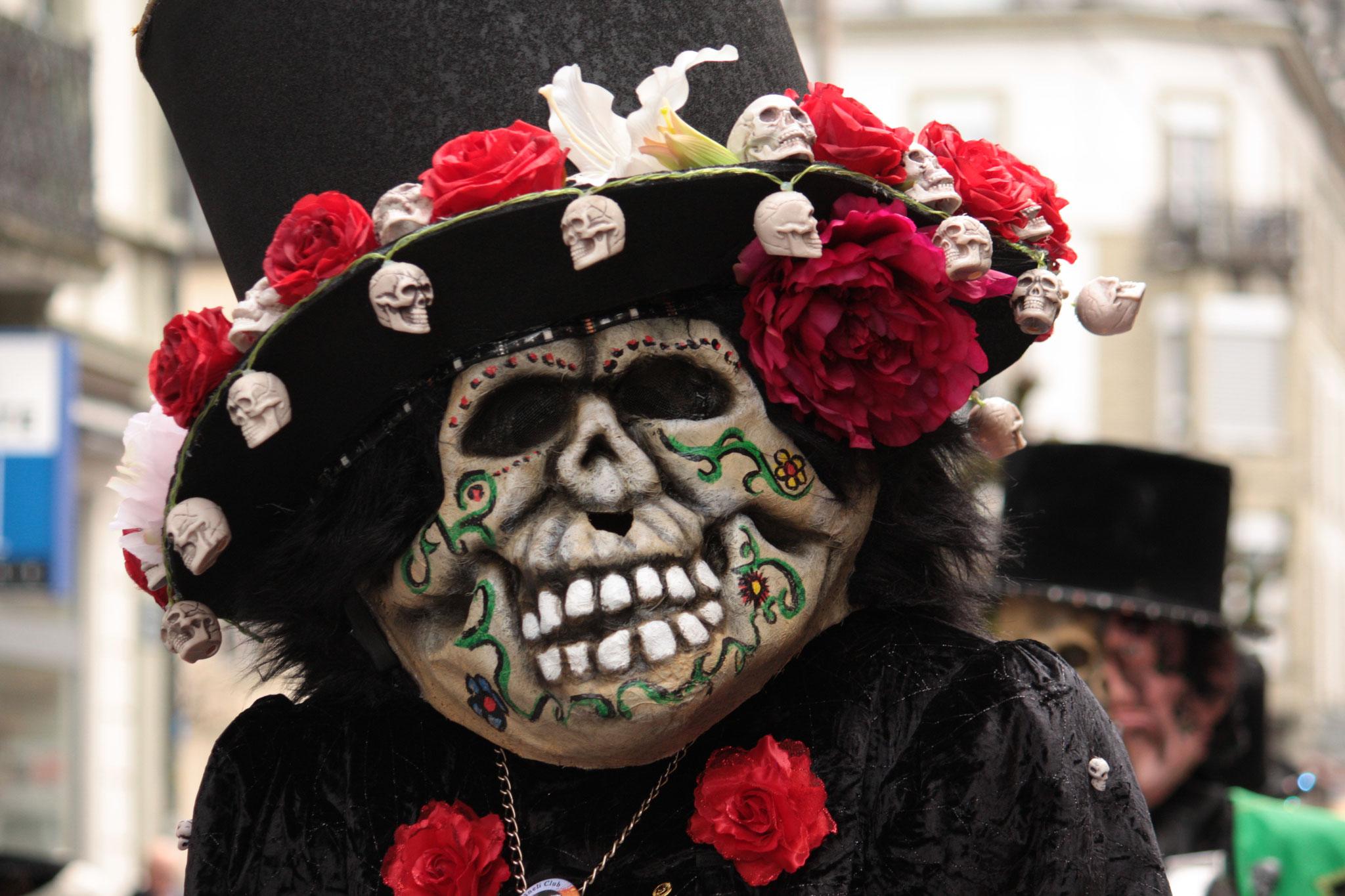 Tambi Maske