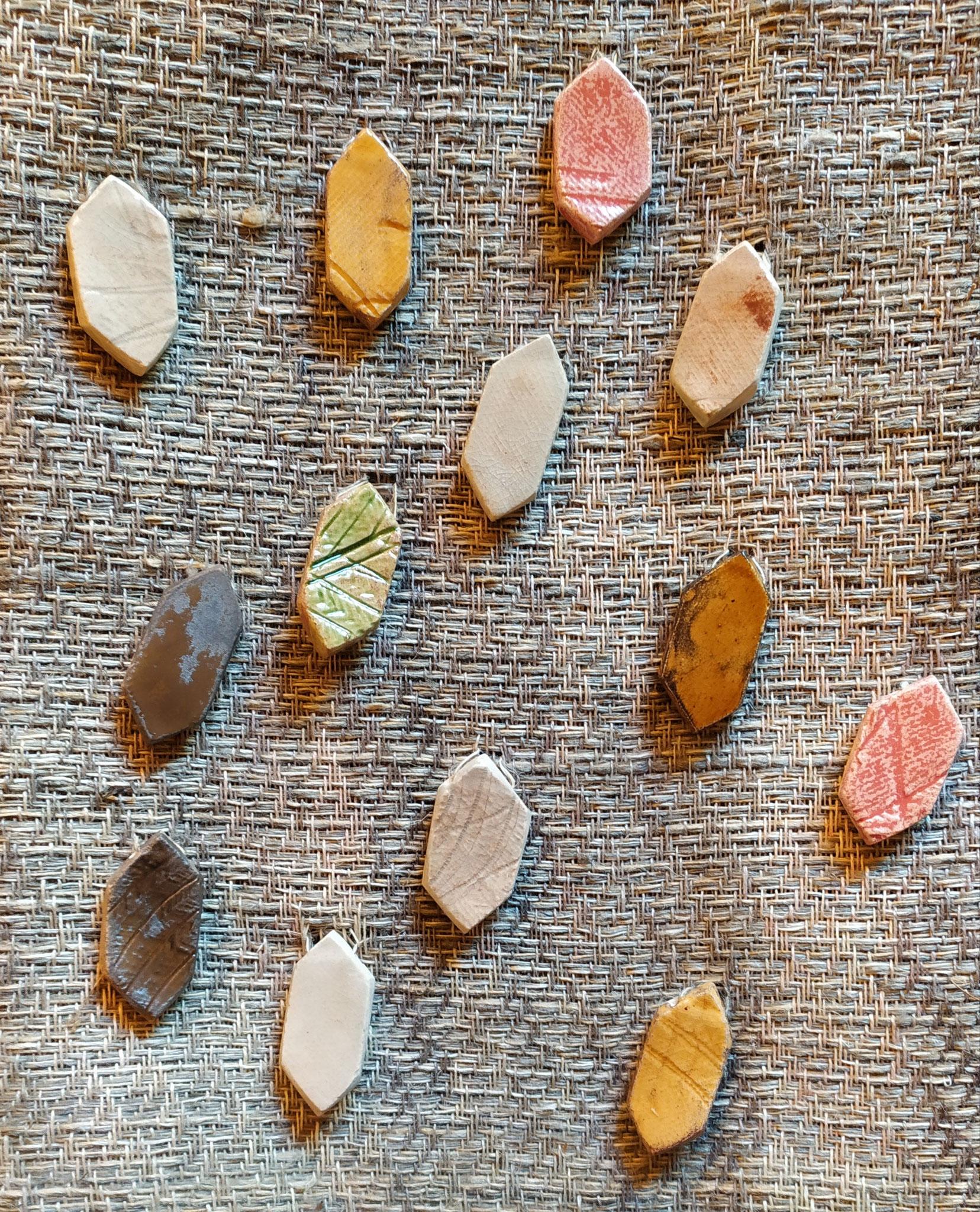 Agnès Calas   Designer textile