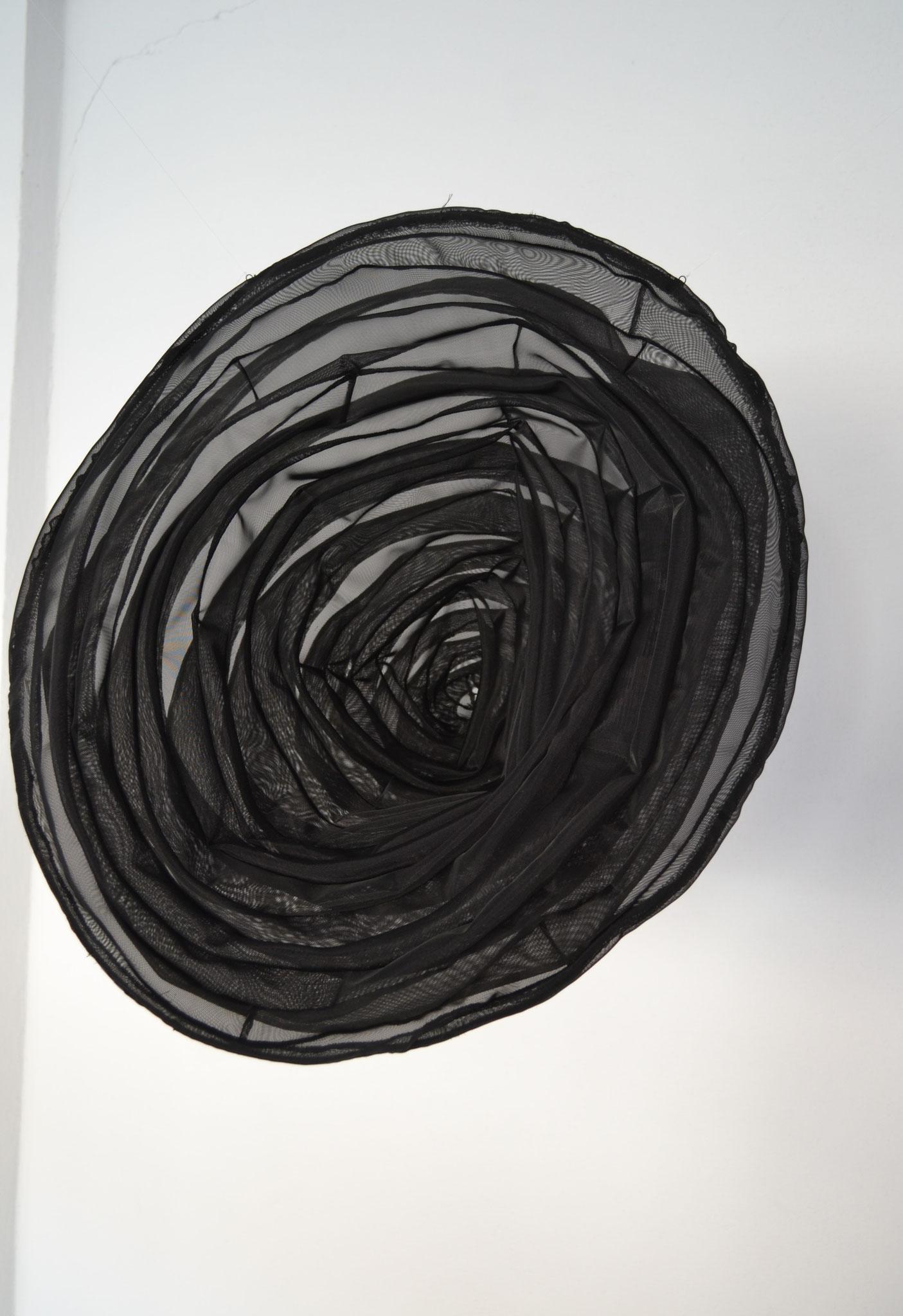 Isao   Sculptrice textile