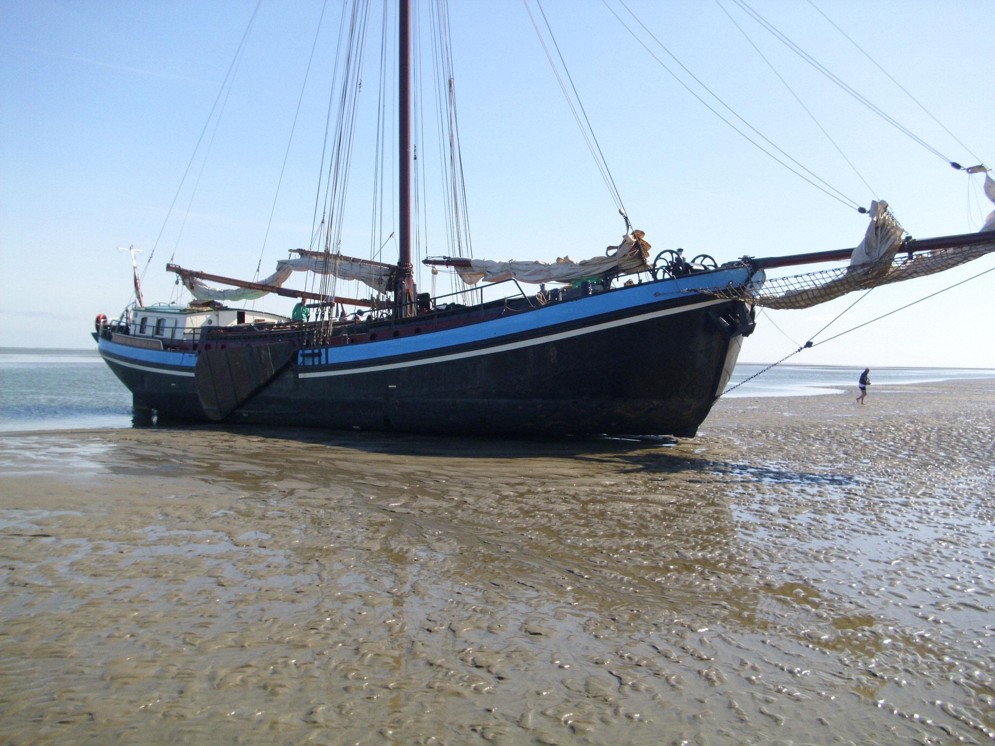 Segelschiff Eendracht