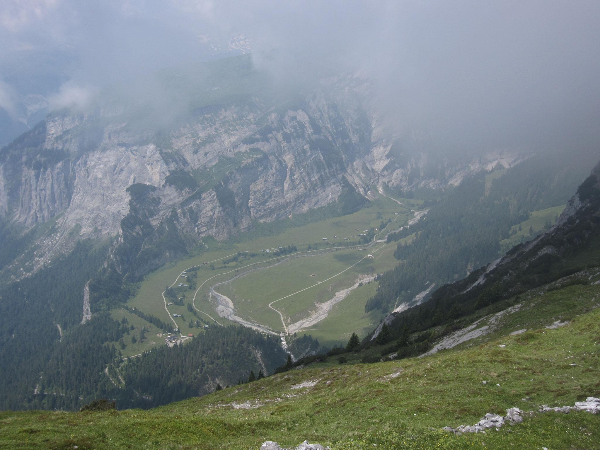 Alp Mora - Bargis GR 23.7.2013