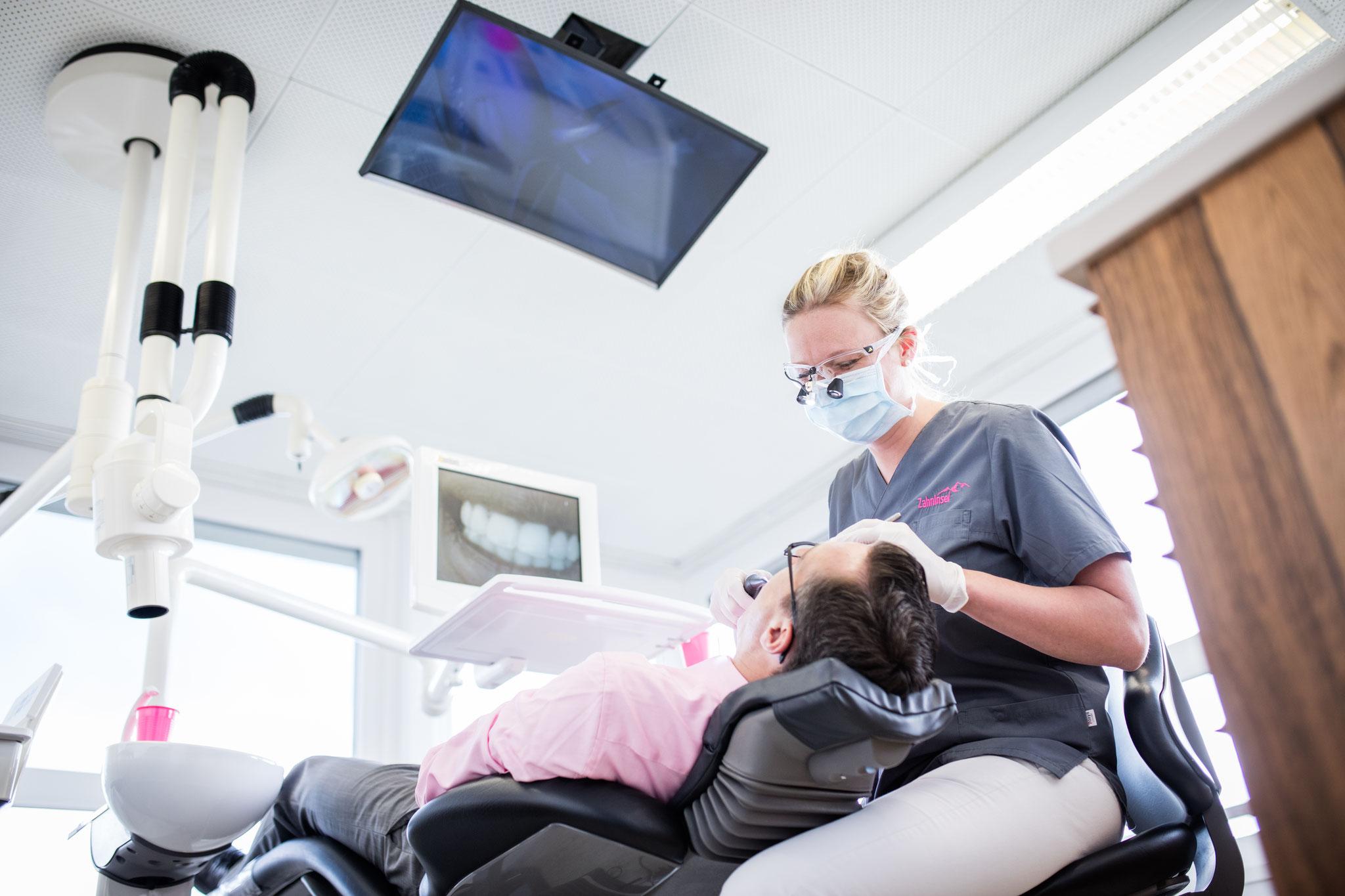 Moderne Behandlungsmethoden