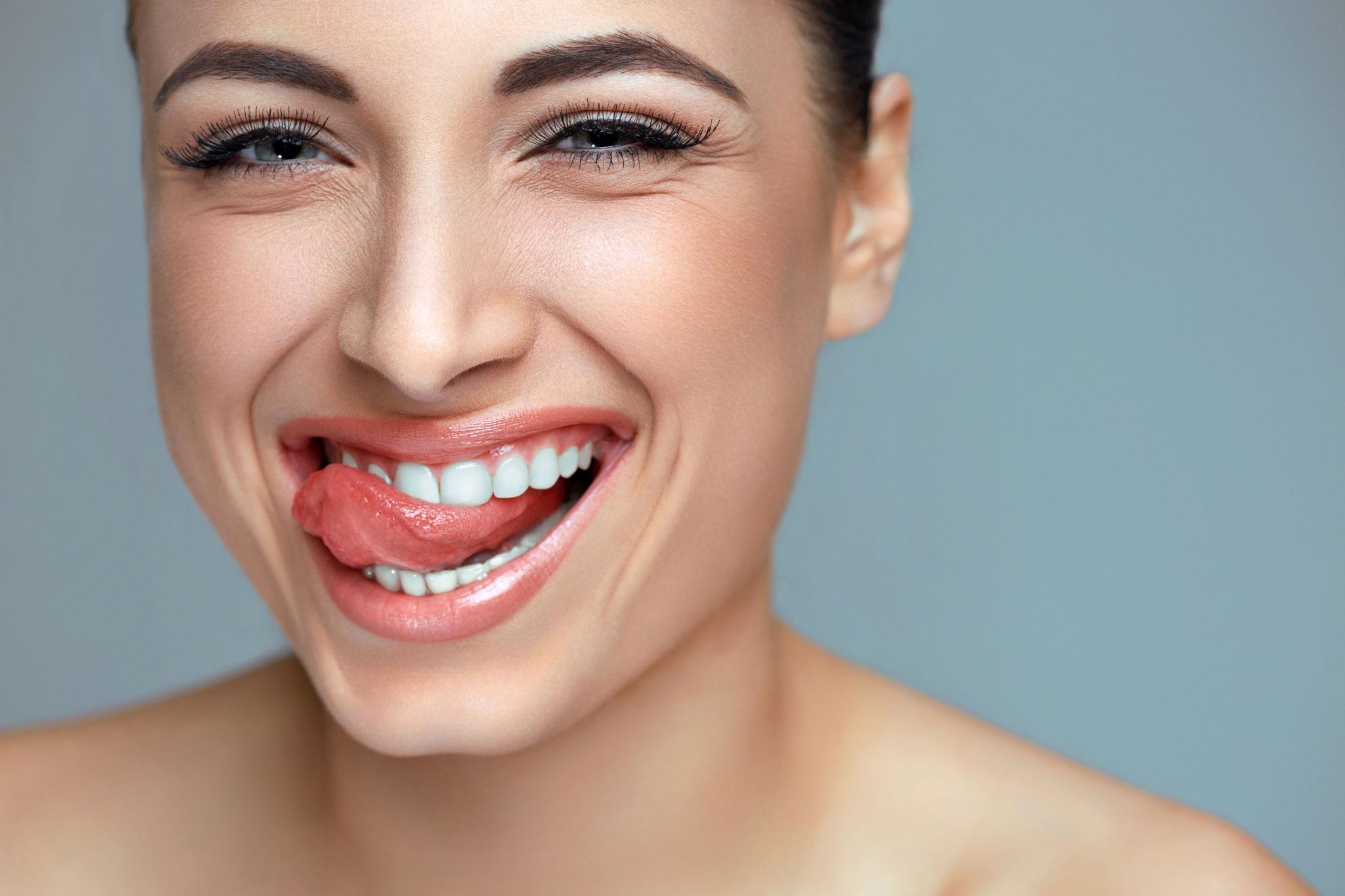 Zahnreinigung & Dentalhygiene