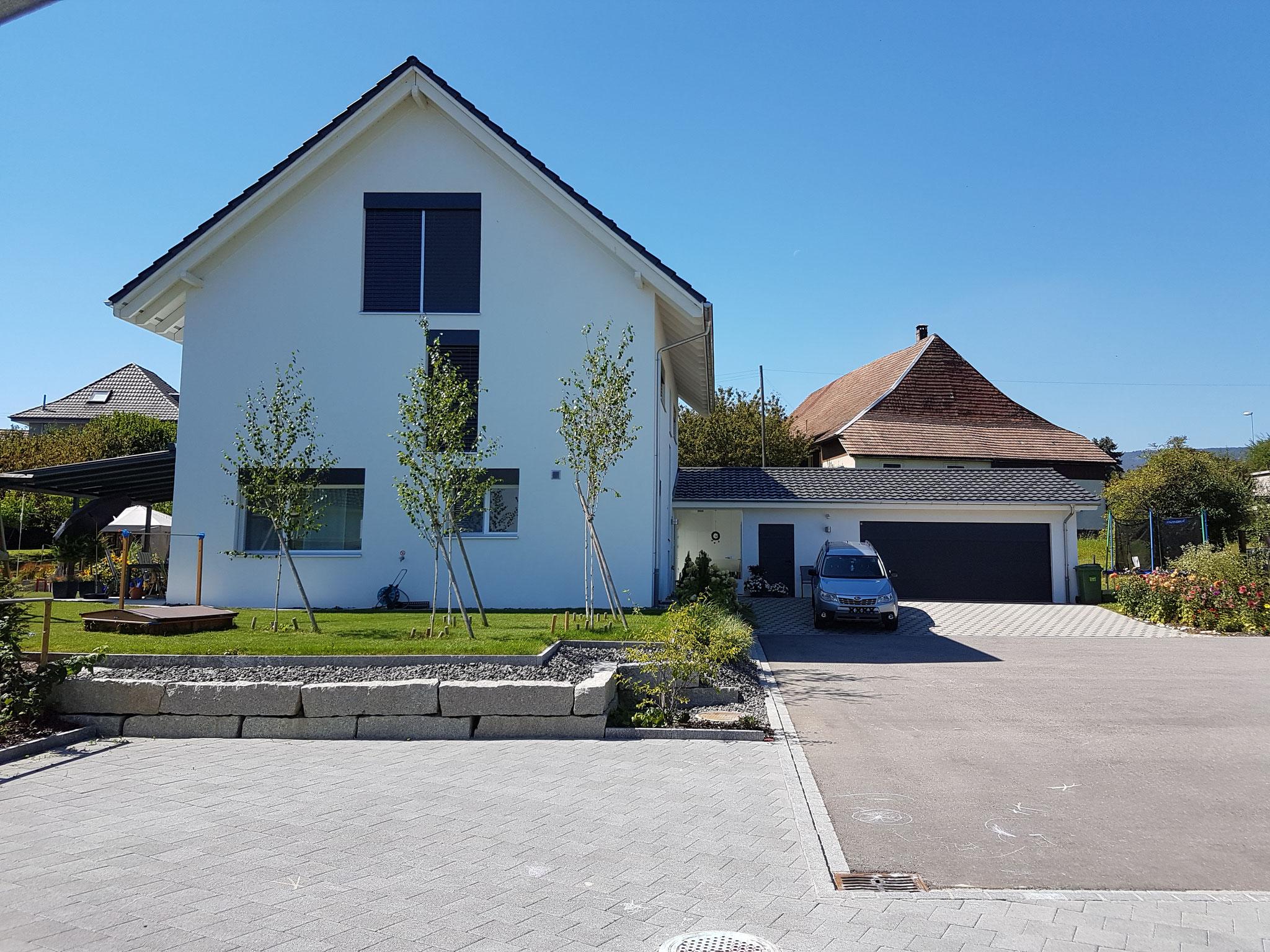 Haus B
