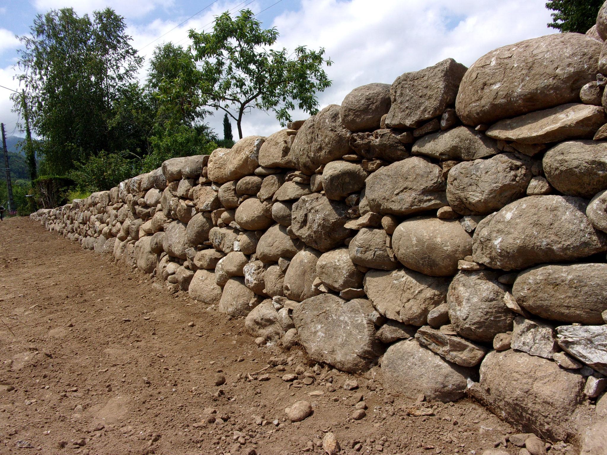 chemin Vieux à Foix