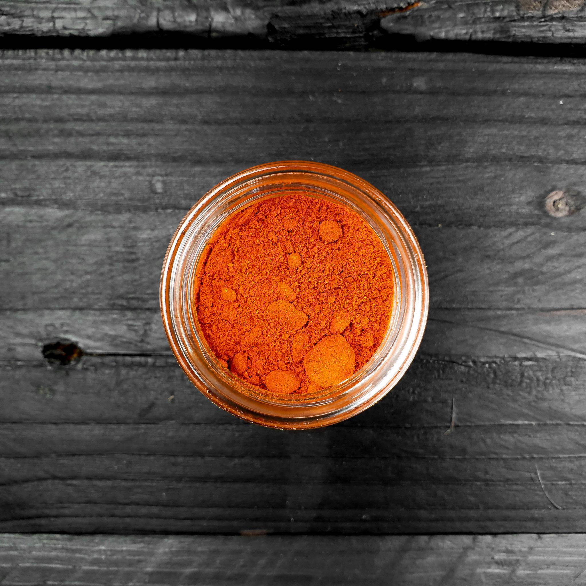 Paprika edelsüß, mild