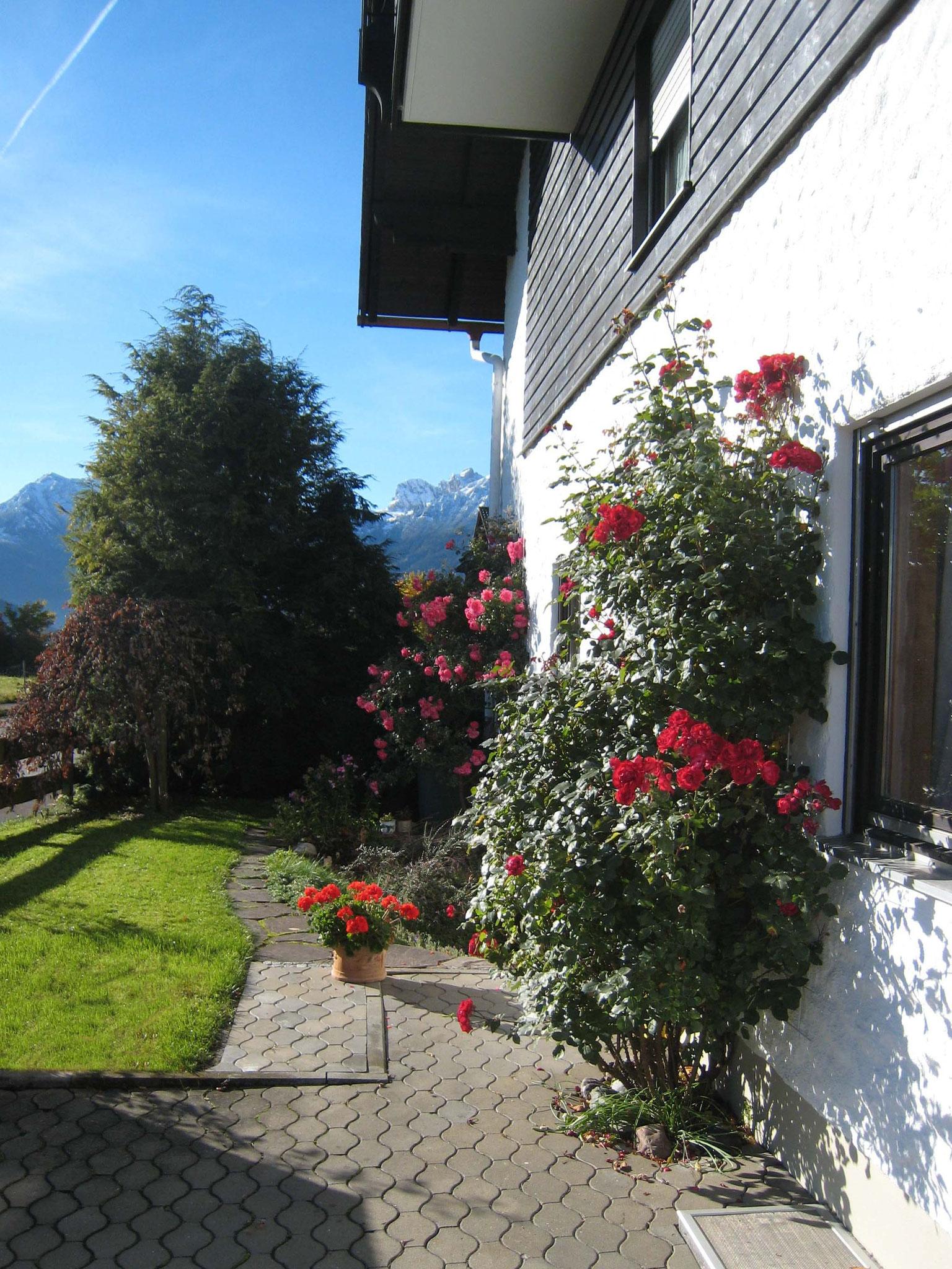 Ferienhaus Waibel