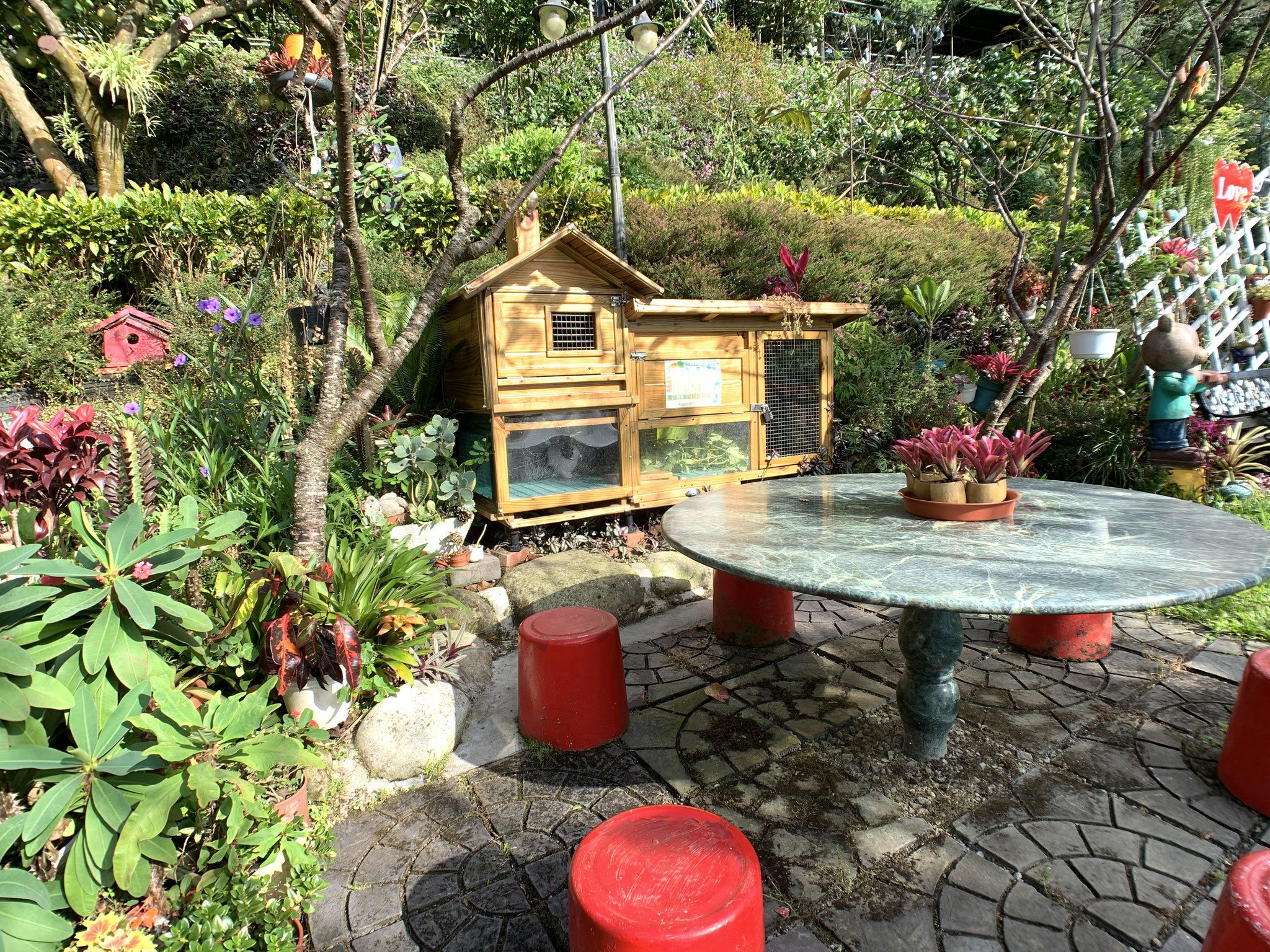 手工打造兔屋(咪嚕的家)