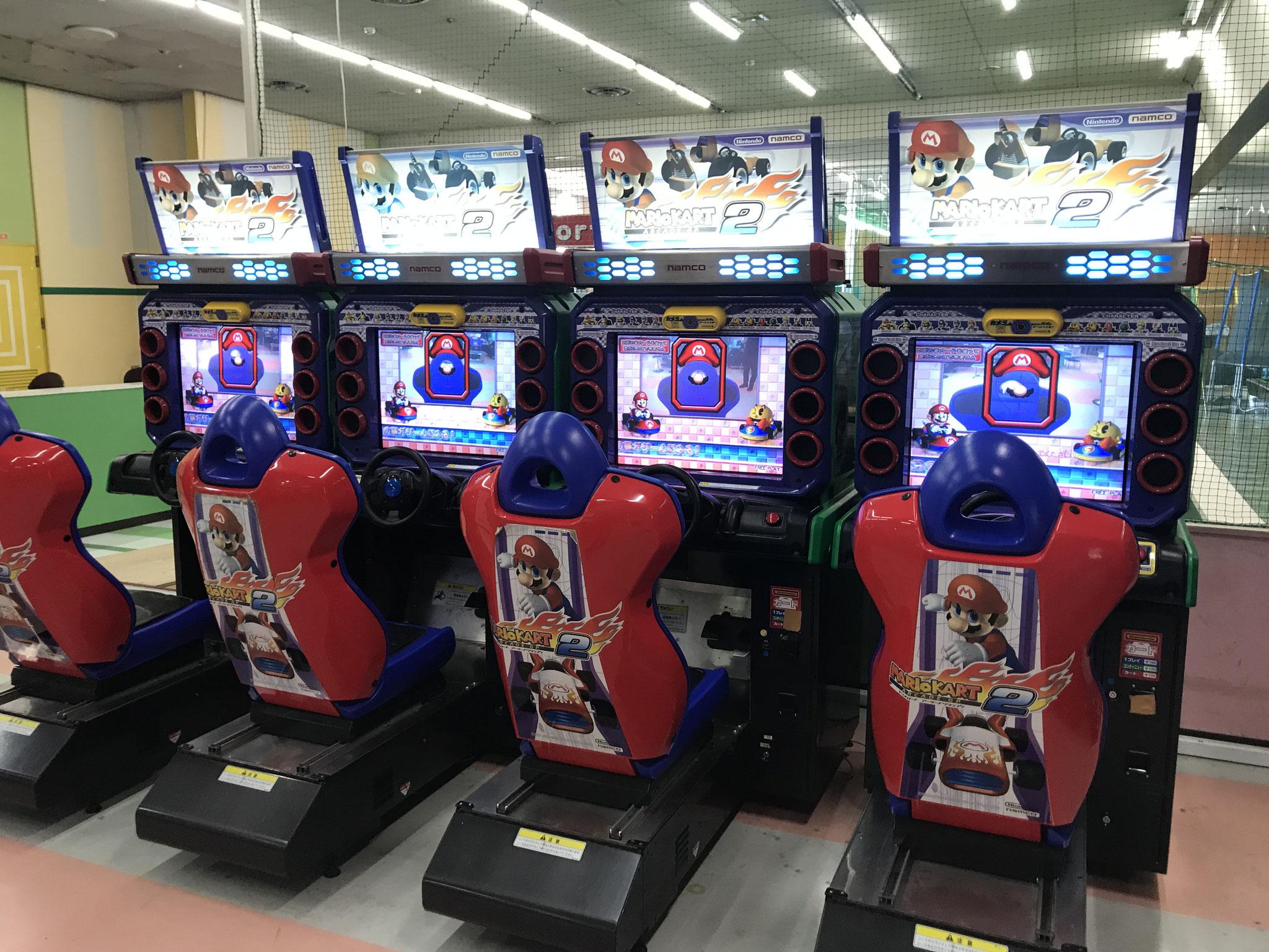 マリオカート アーケードグランプリ2
