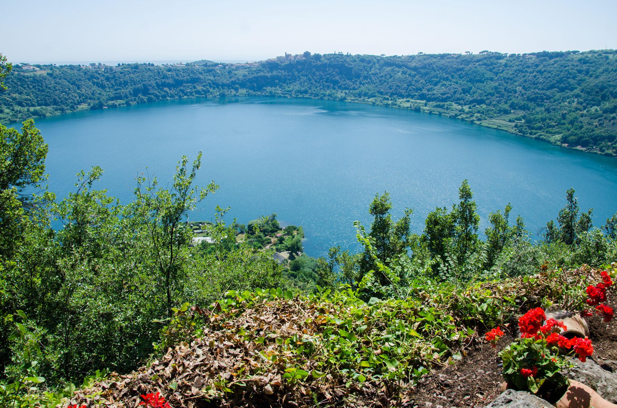 lake of Nemi