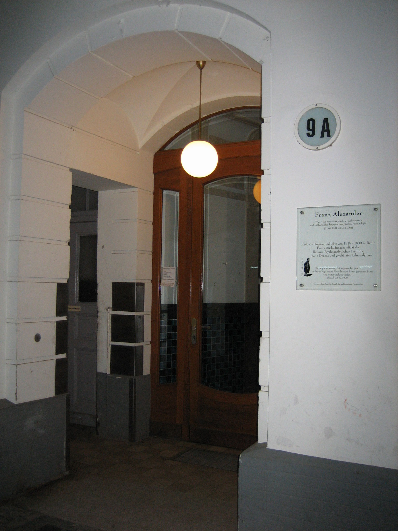 Ludwigkirchstr. 9a