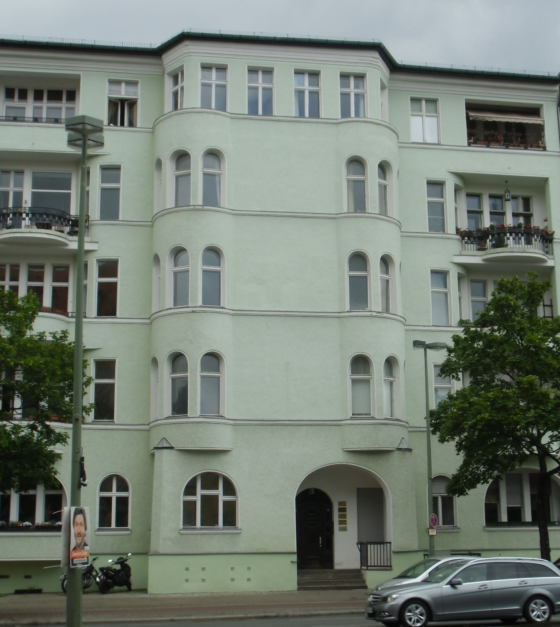 Bundesallee 156