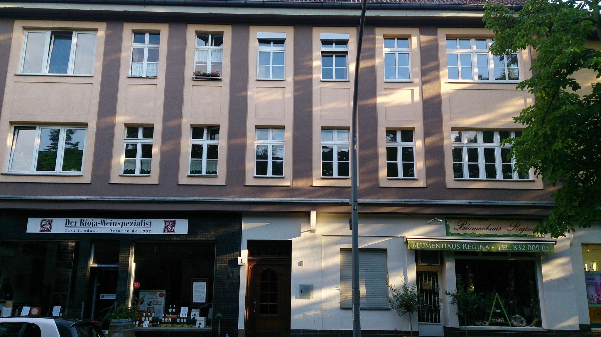 Reichenhaller Str. 1
