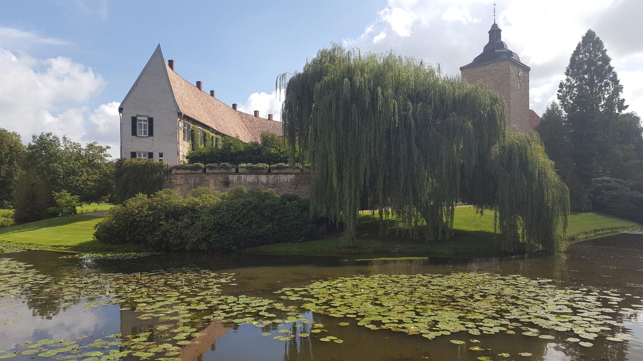 Wasserschloss Burgsteinfurt