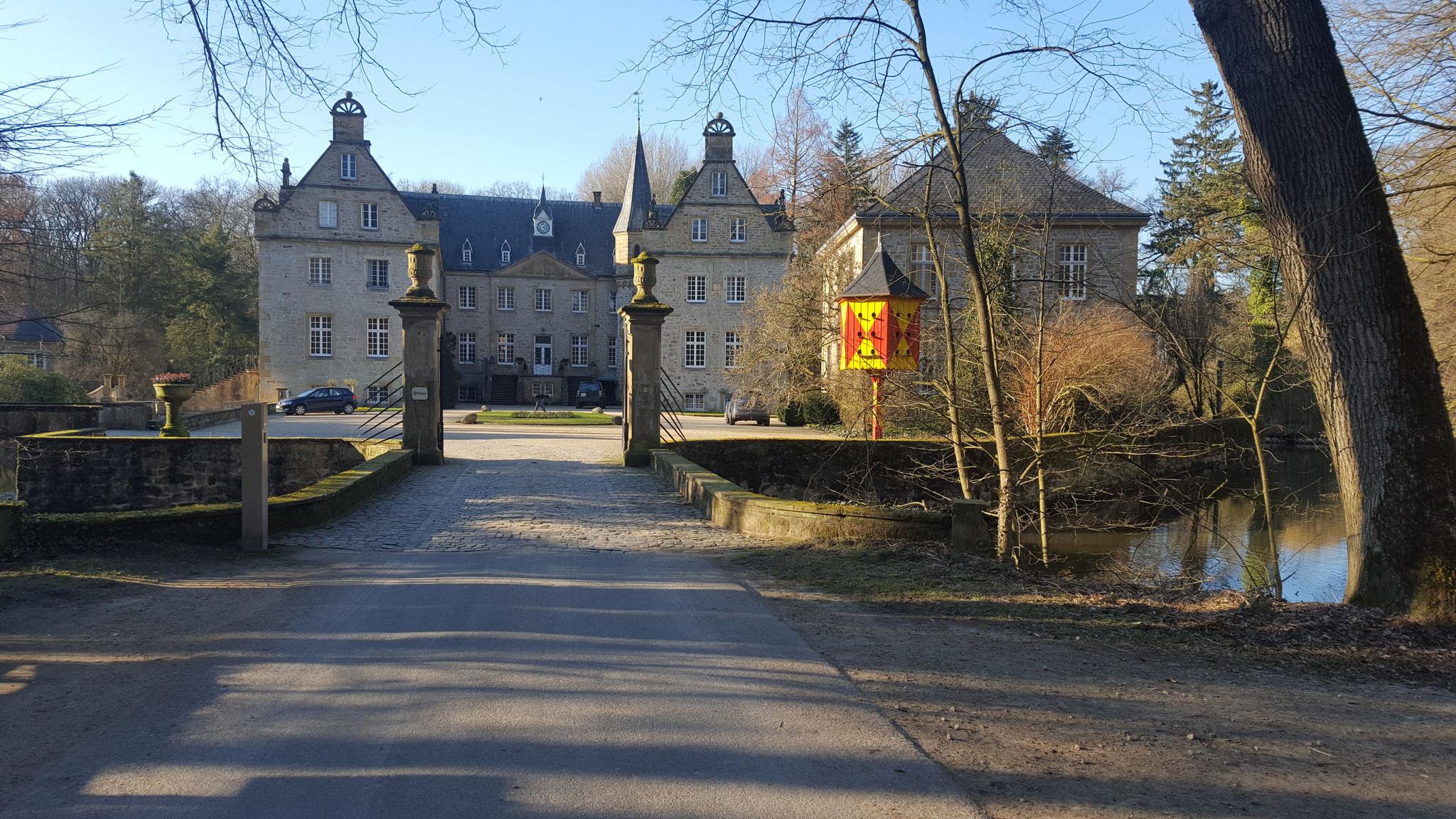 Schloss Surenburg Hörstel