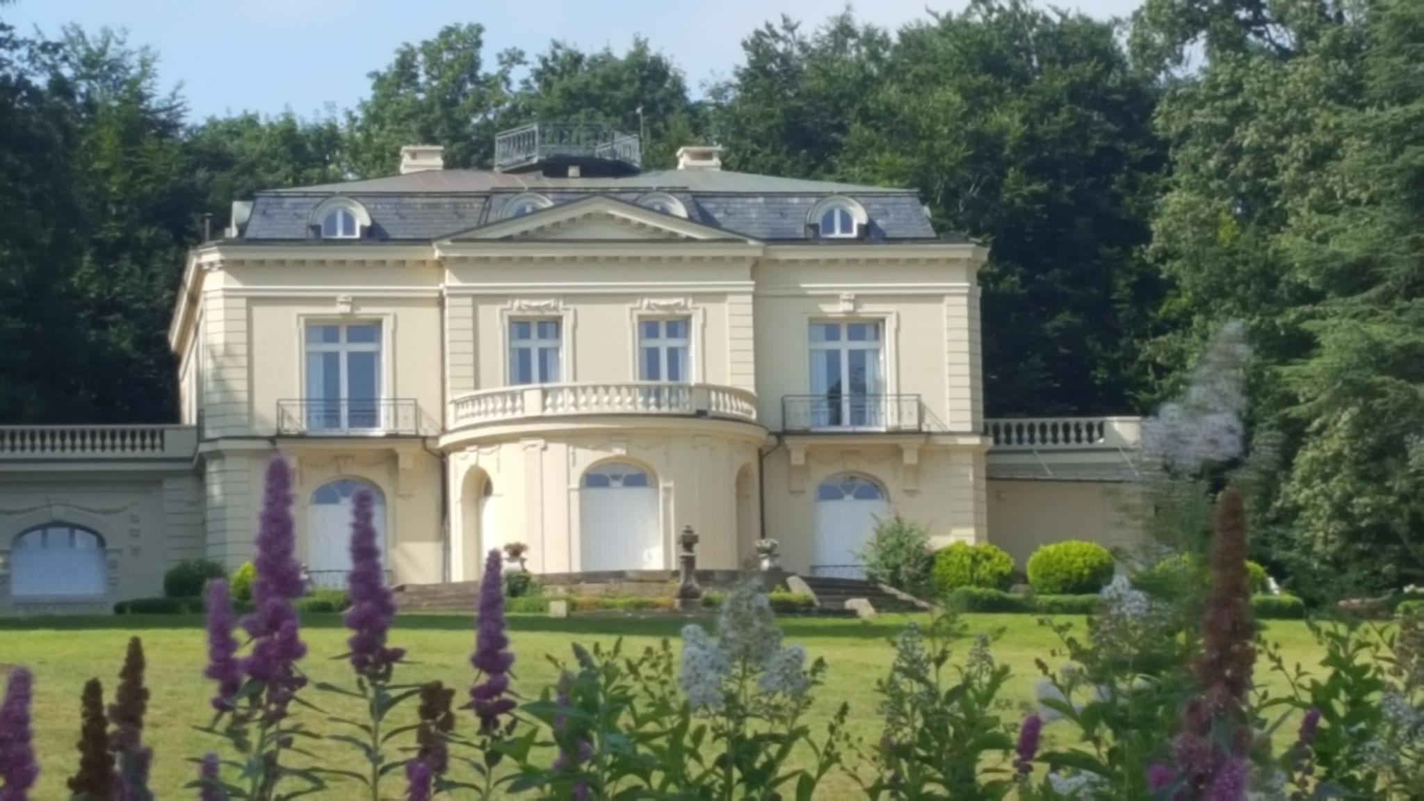 Villa Jordaan Rothenberge (Wettringen)