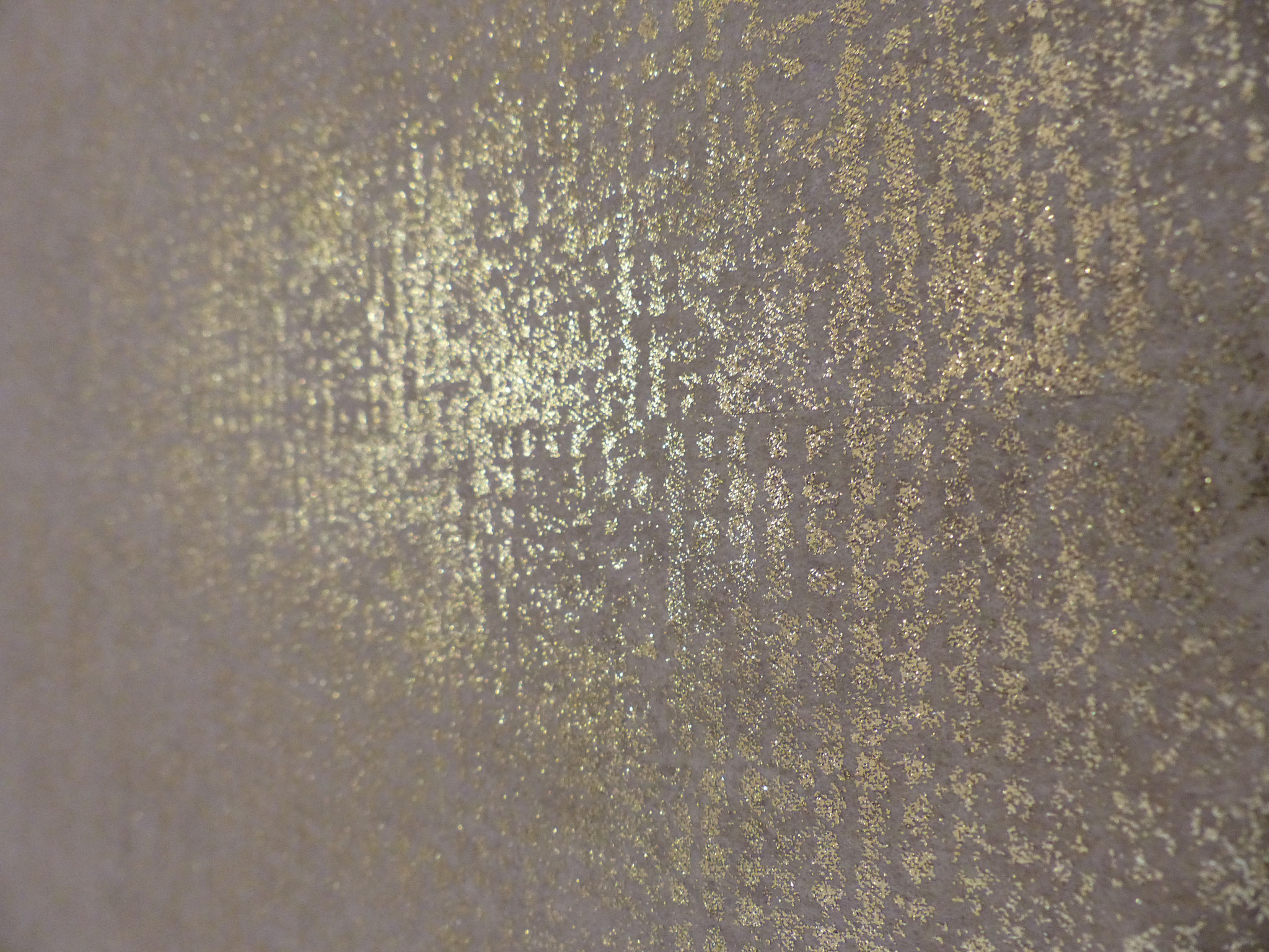 malereck Gold Tapete 1