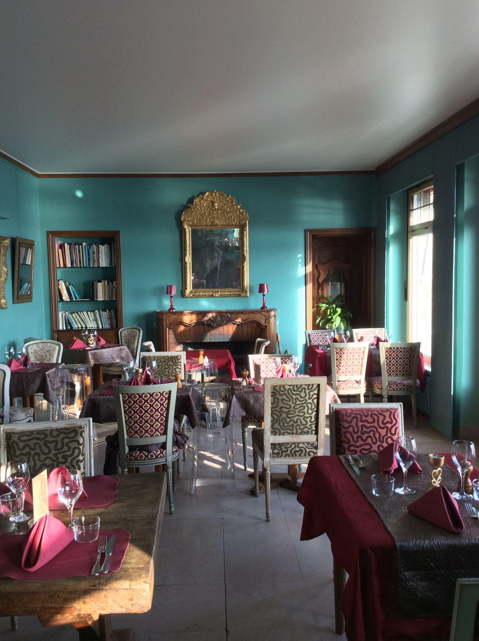 Le Malouin Restaurant St Malo