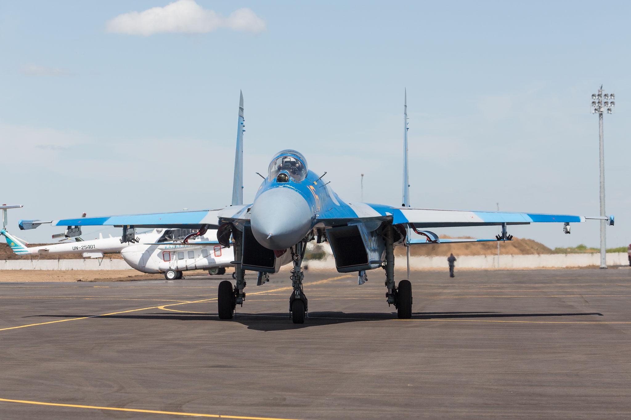 Su-27P-M2