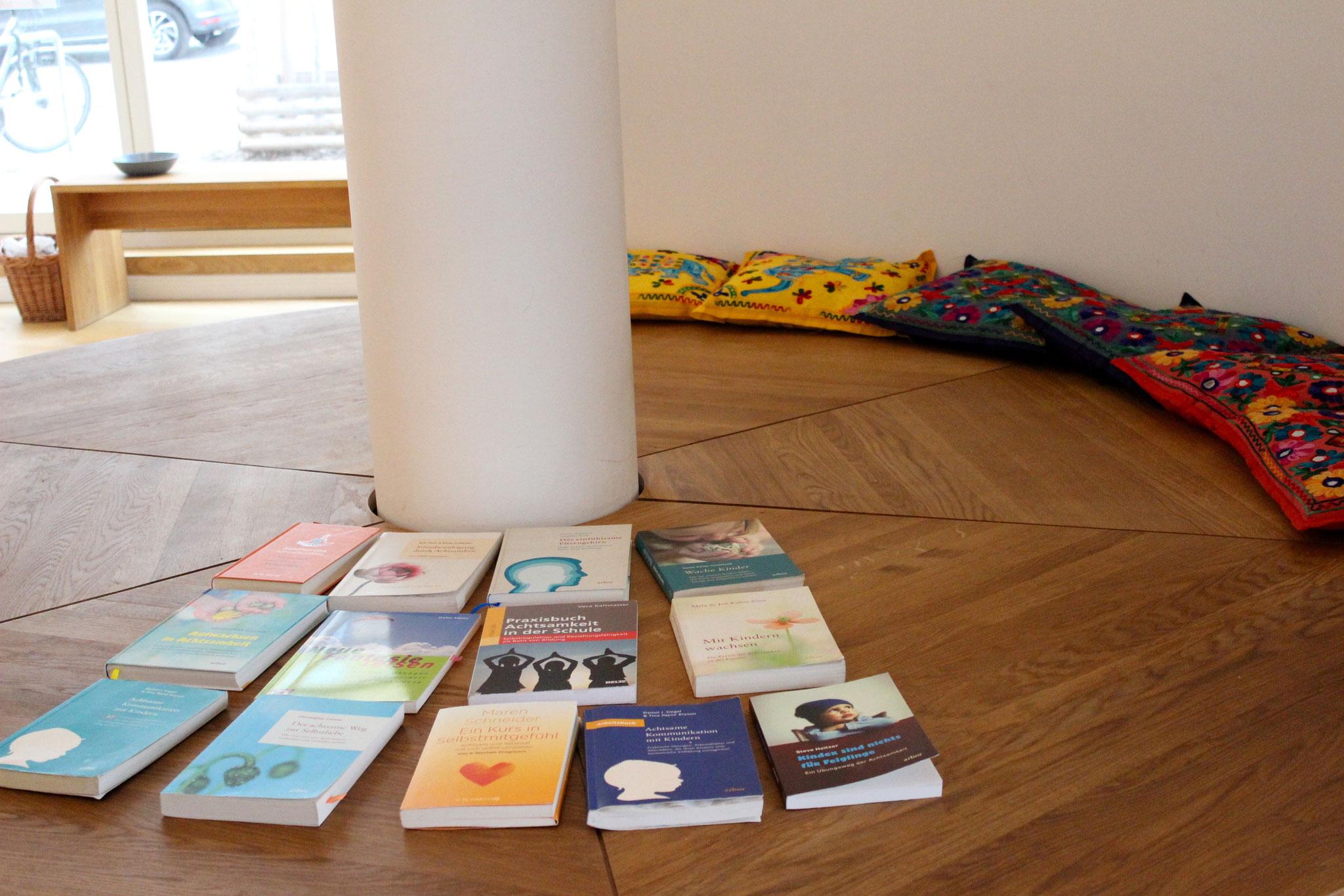 Es gibt so viele schöne Bücher ...