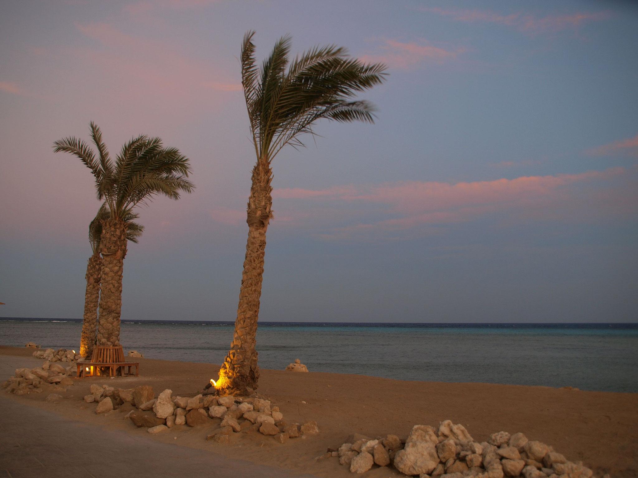 Soma Bay, Ägypten