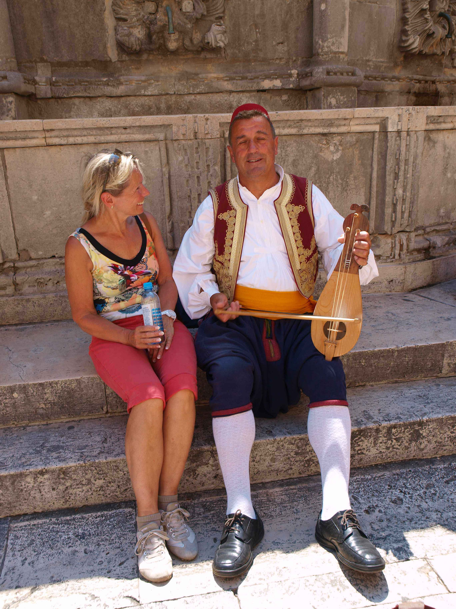Dubrovnik, Folklore