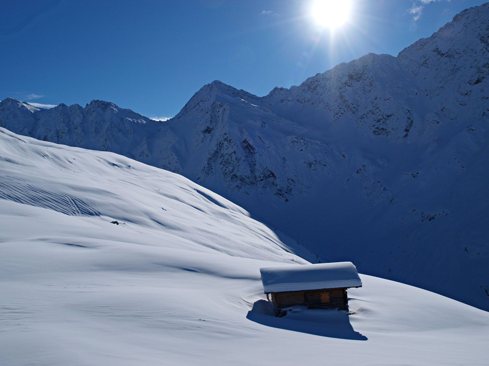 Osttirol, Defereggental