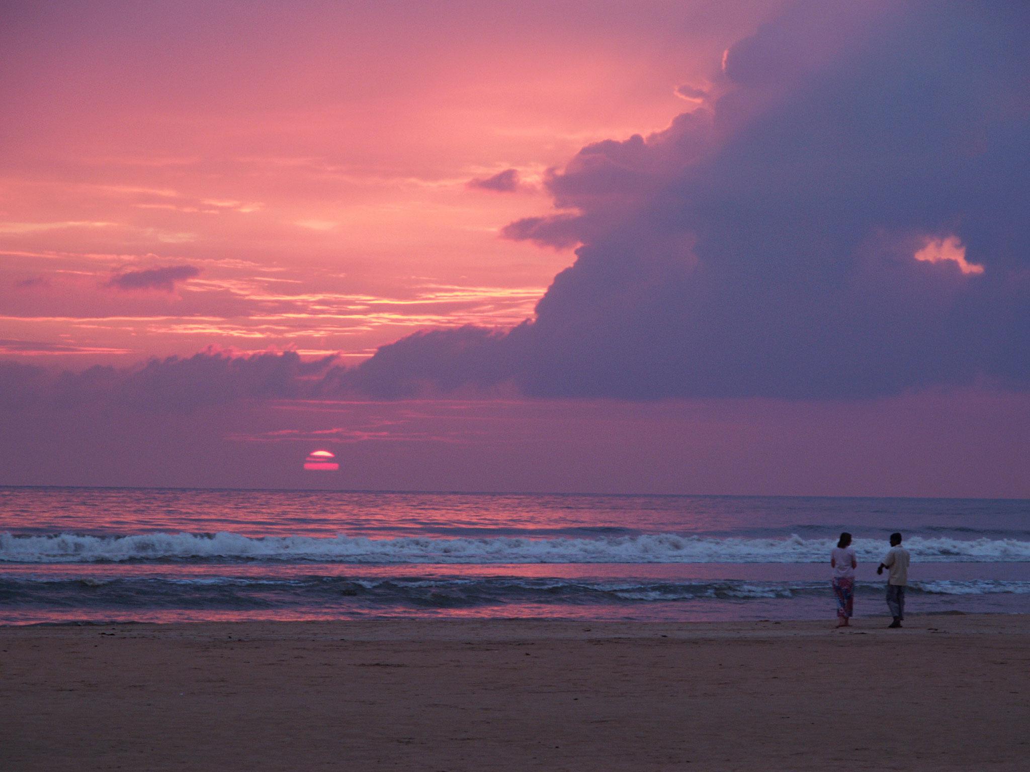 Beruwala, Sri Lanka