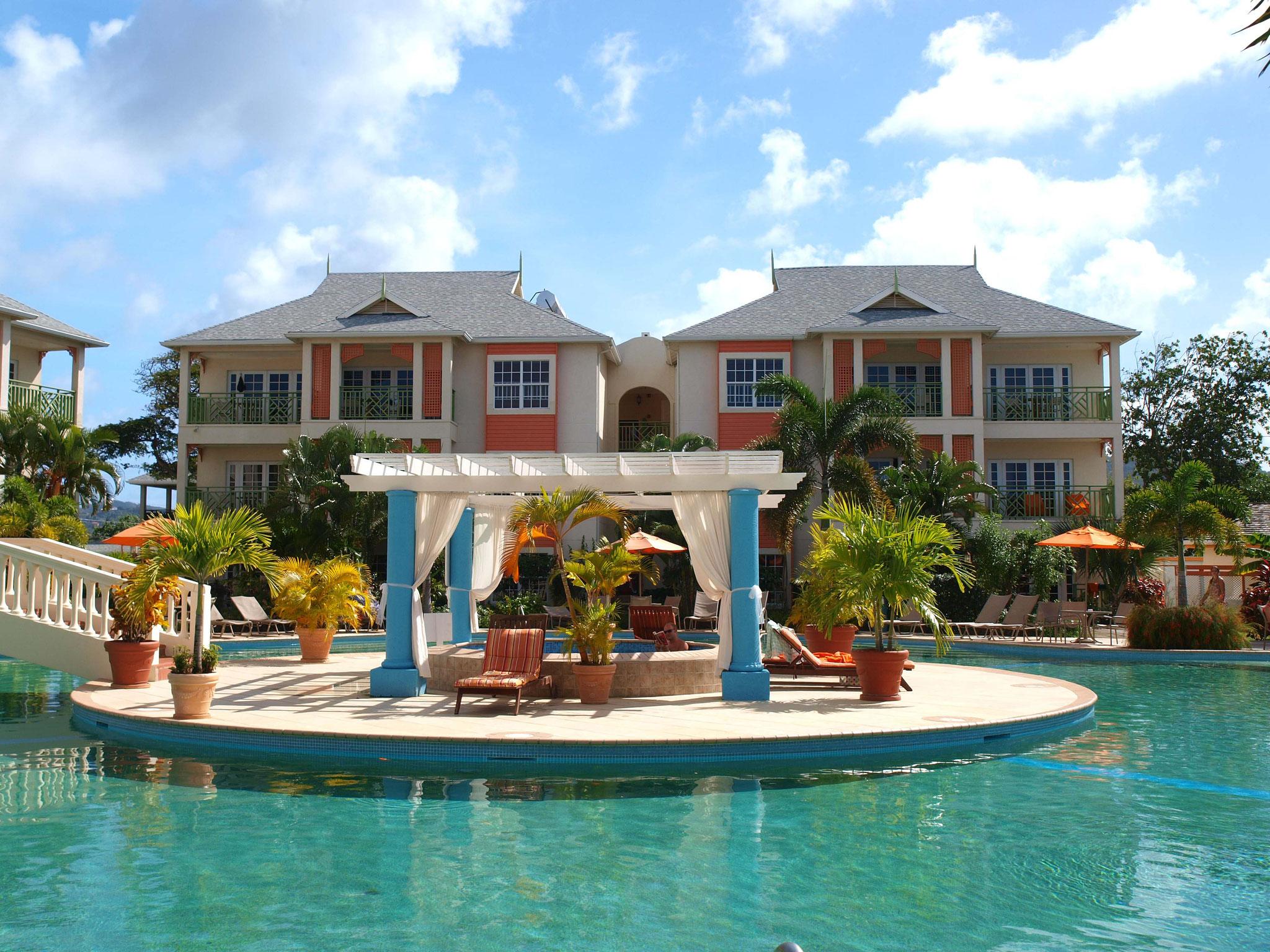 Rodney Bay Village, Bay Gardens