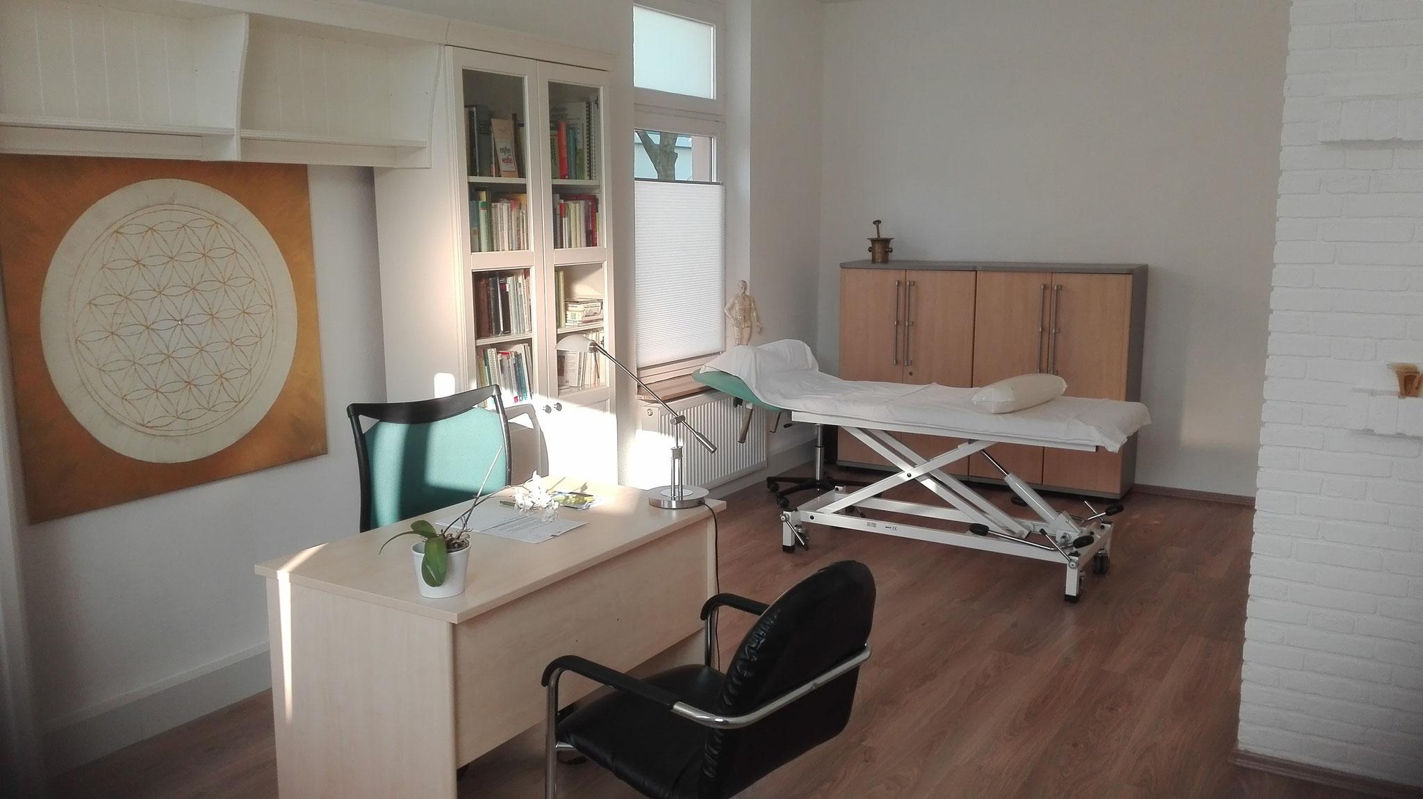 Behandlungsbereich 2