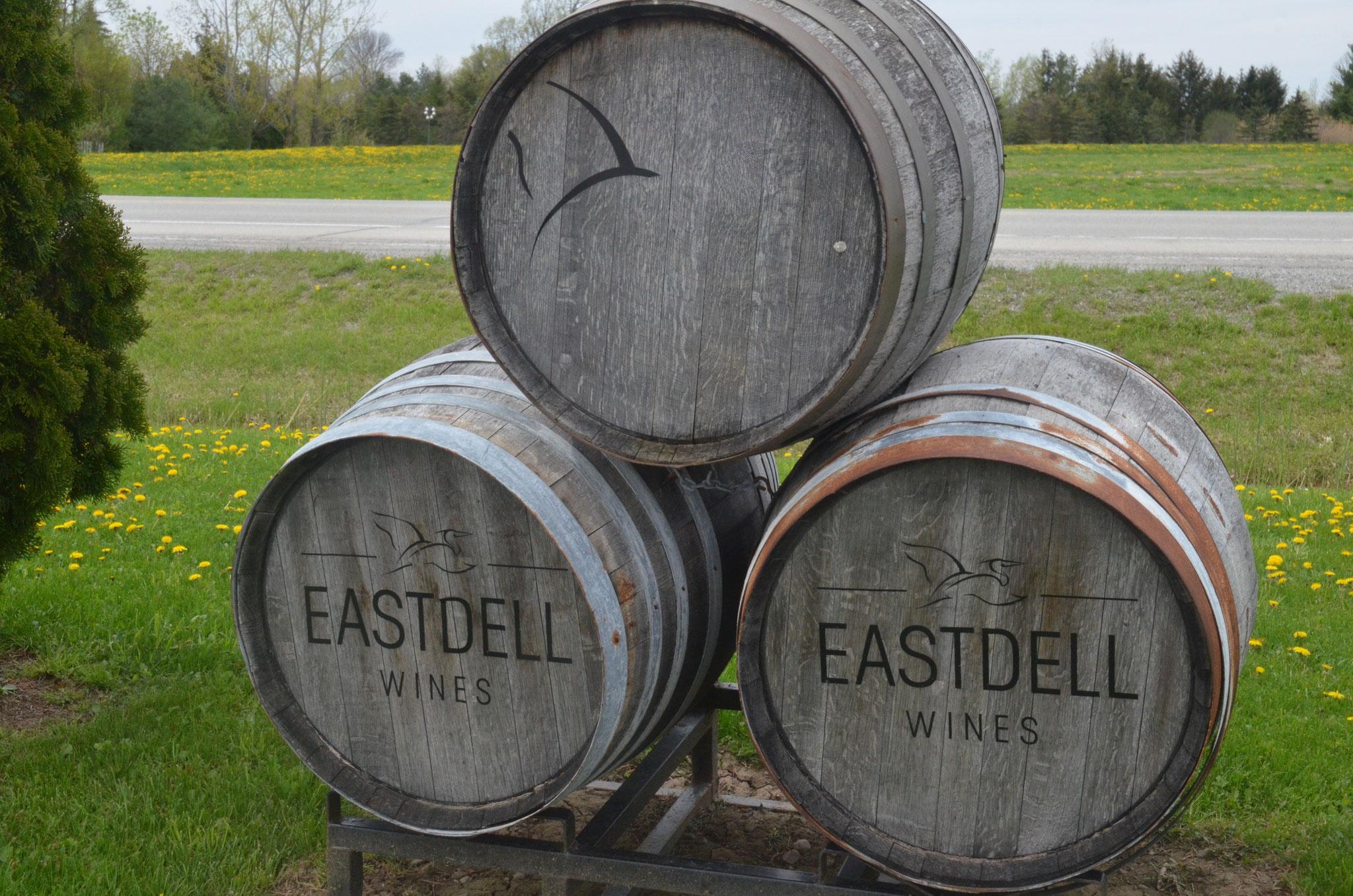 CANADA/Ontario/Domaine Eastdell