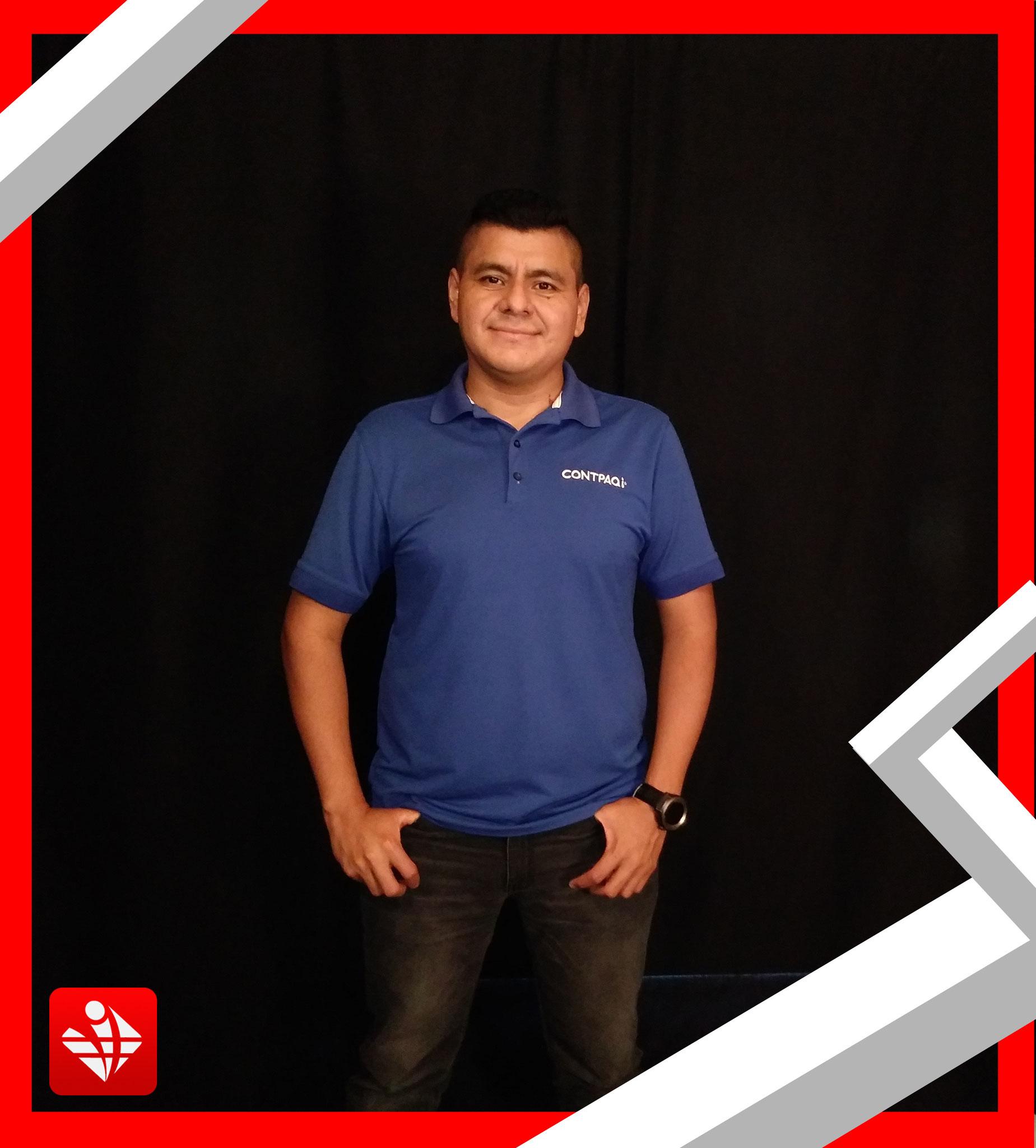 Jorge Rodríguez -Coordinación General Chiapas