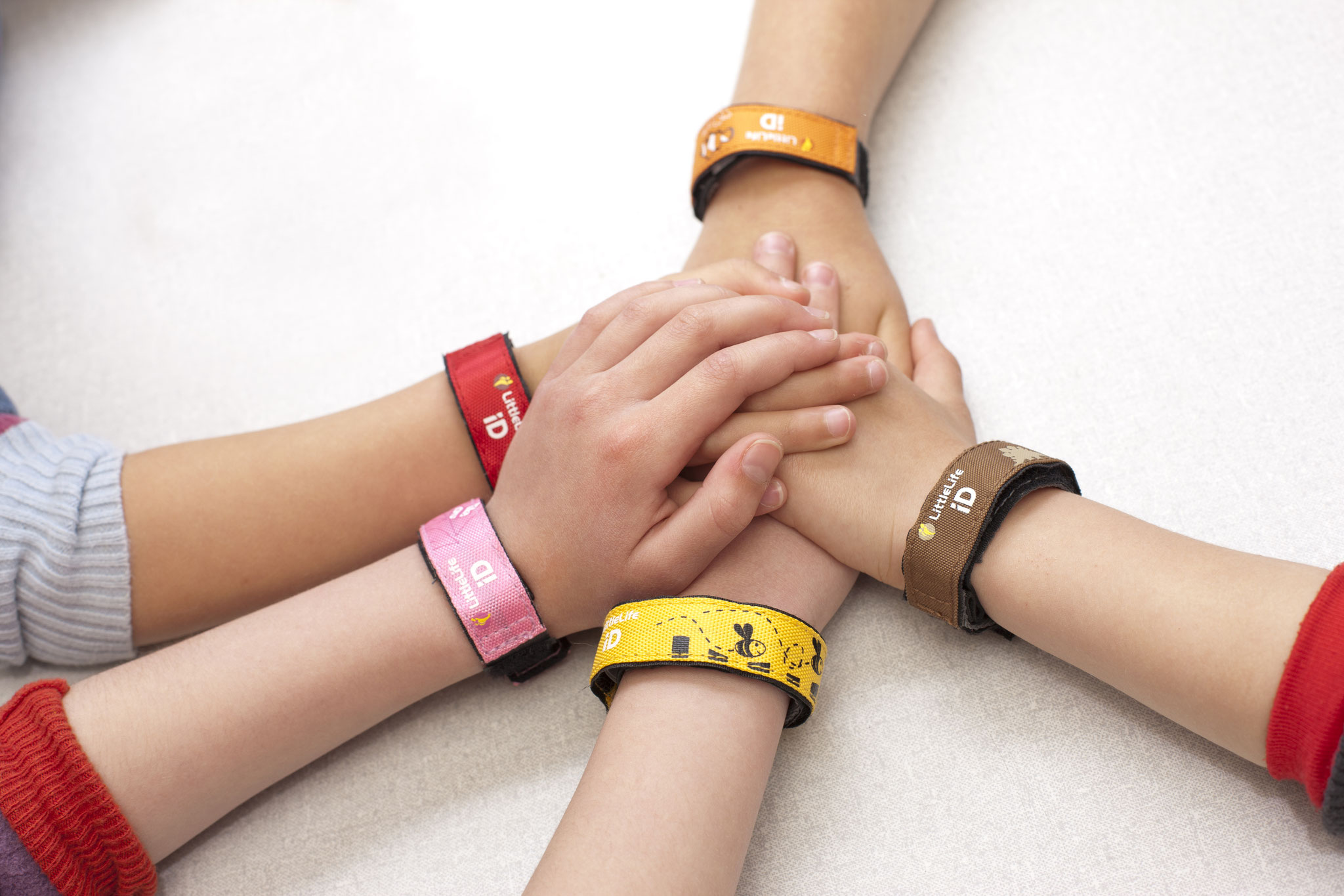 LittleLife, ID armbandjes