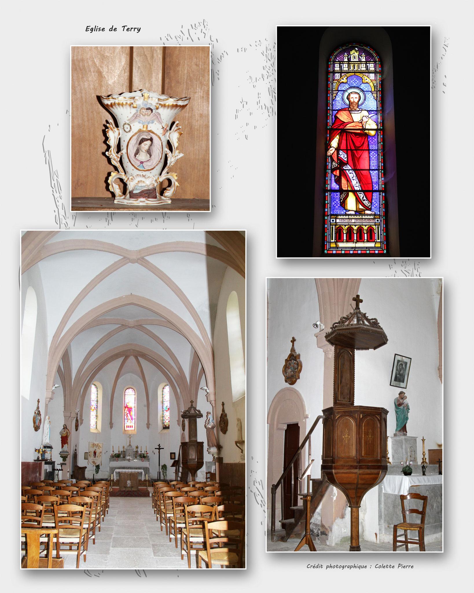 Eglise de Terry (2)