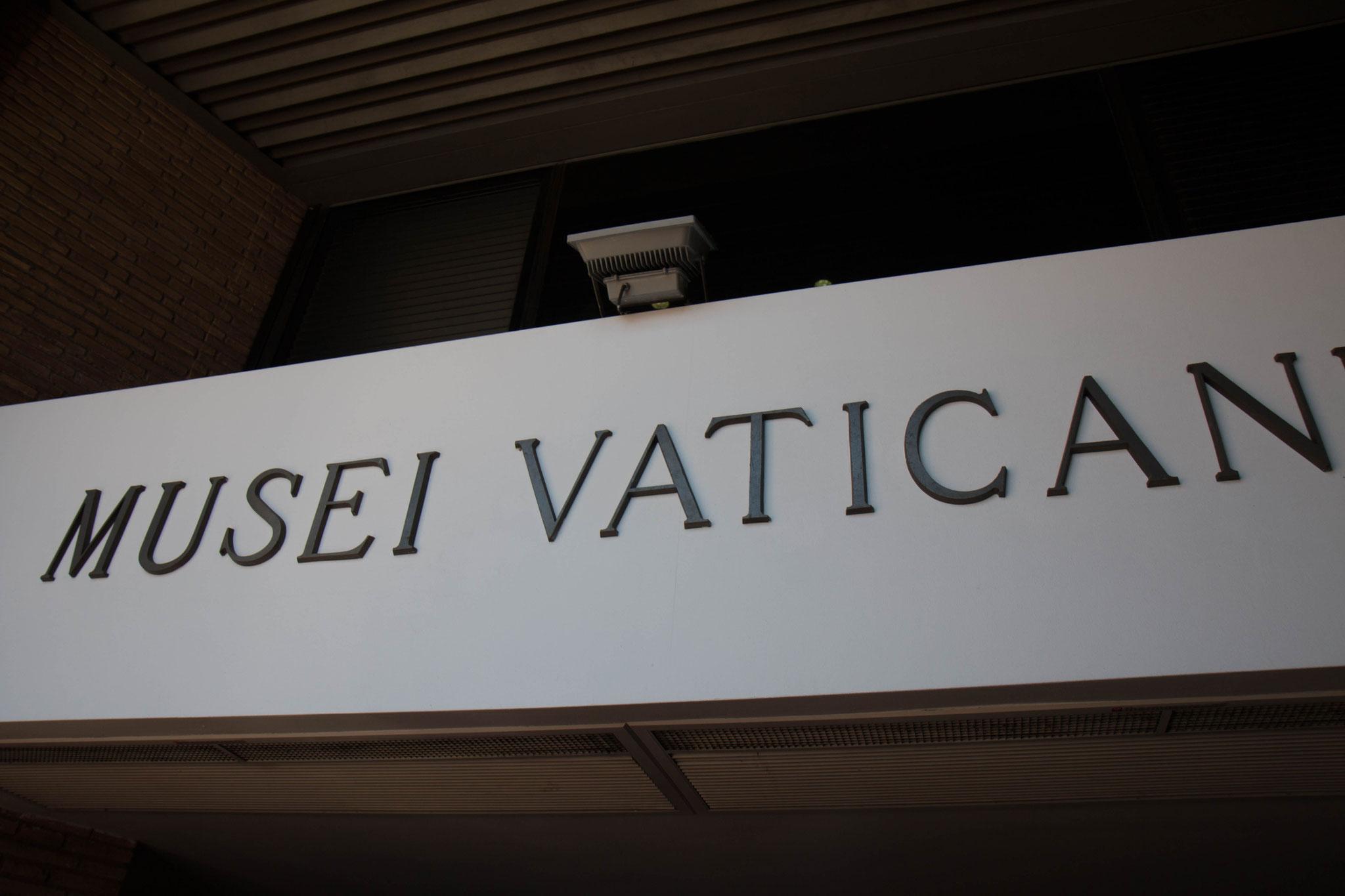 Museum. . . ganz Rom