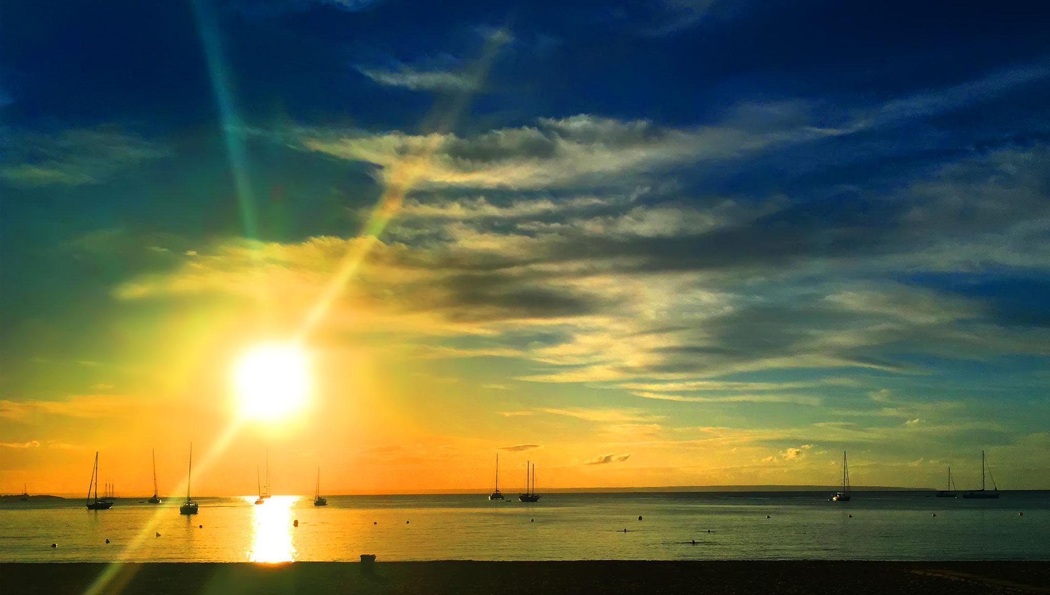 Playa Palma Nova